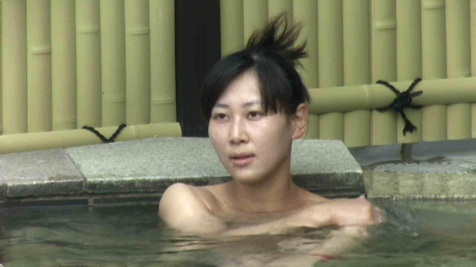 Aquaな露天風呂Vol.665 露天  110Pix 59