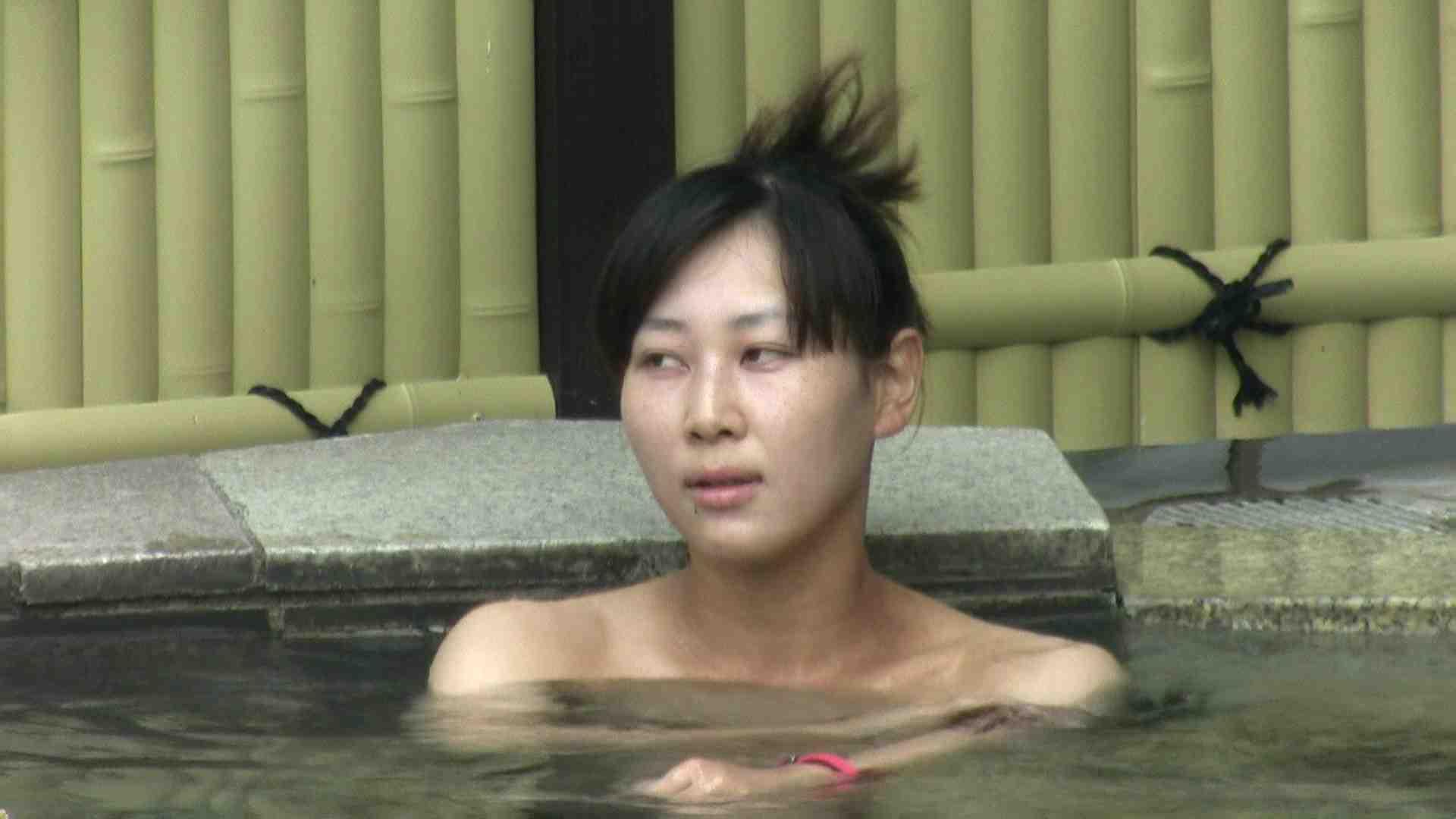 Aquaな露天風呂Vol.665 露天  110Pix 60