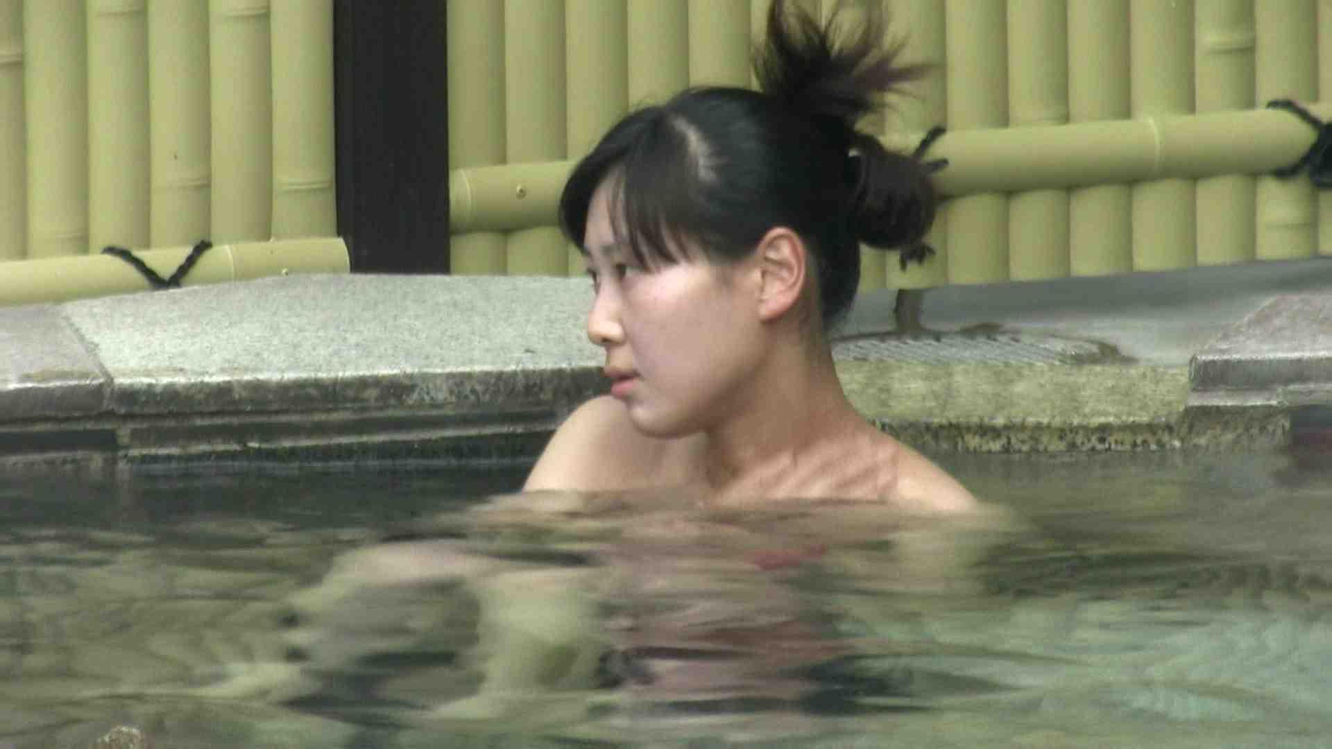 Aquaな露天風呂Vol.665 露天  110Pix 69