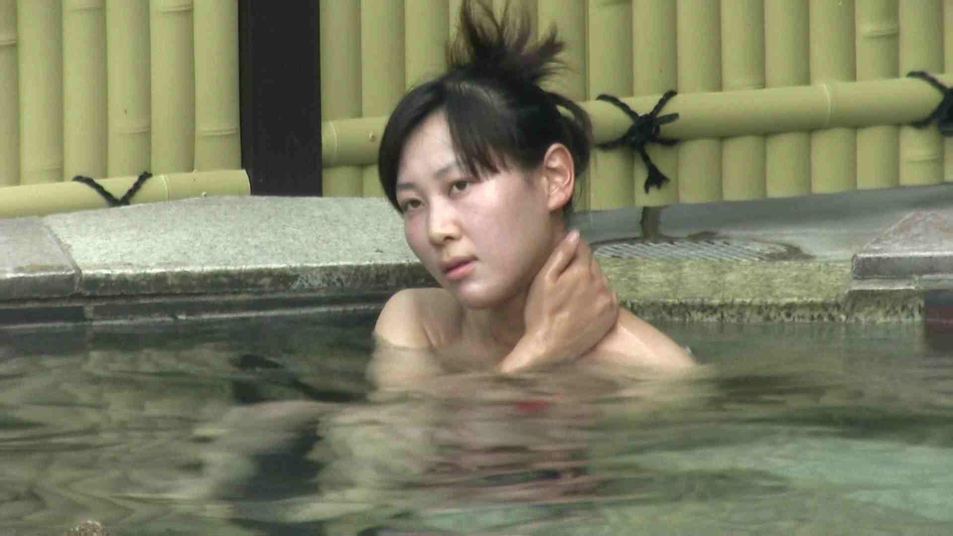 Aquaな露天風呂Vol.665 露天  110Pix 71