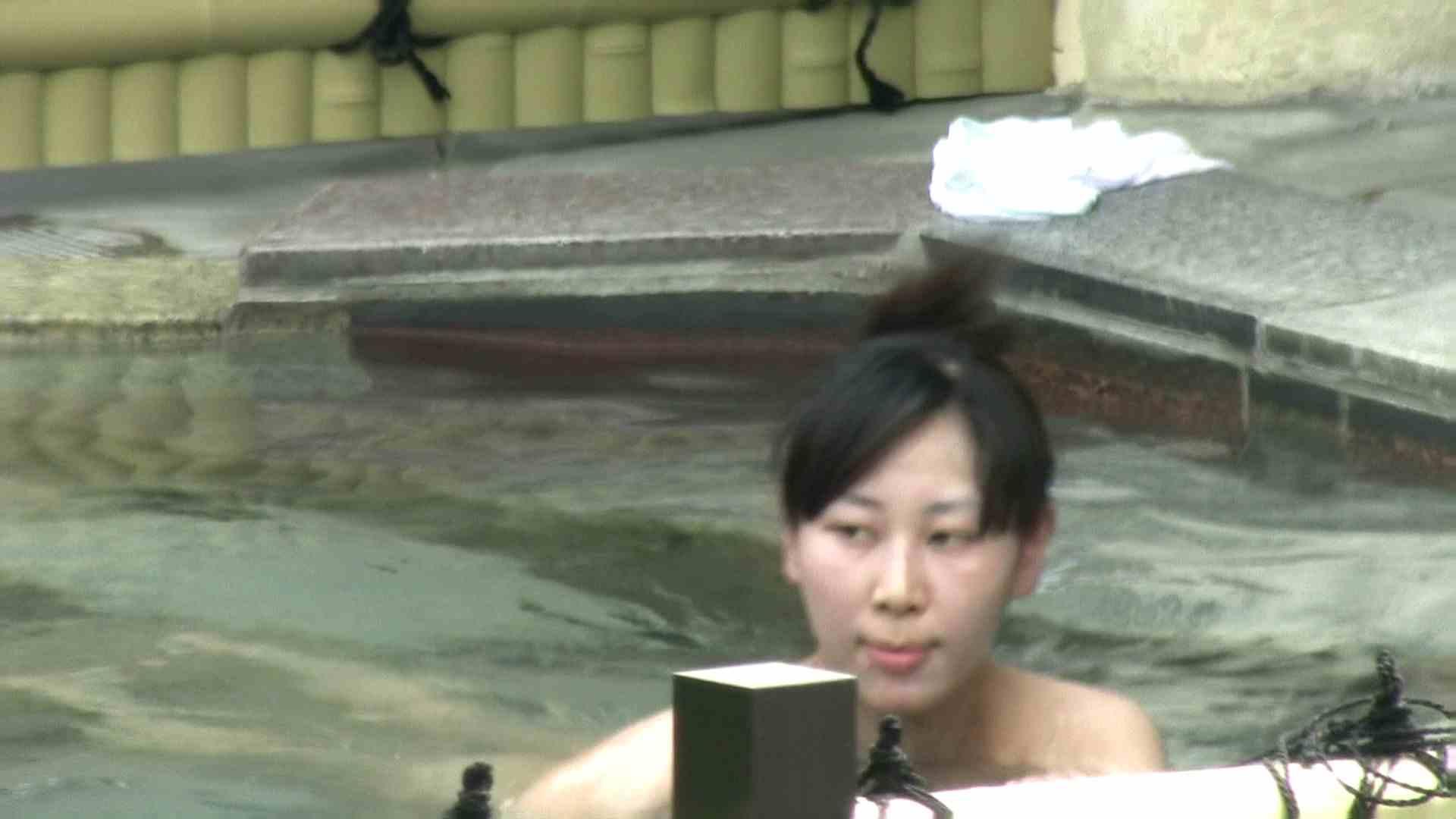 Aquaな露天風呂Vol.665 露天  110Pix 78