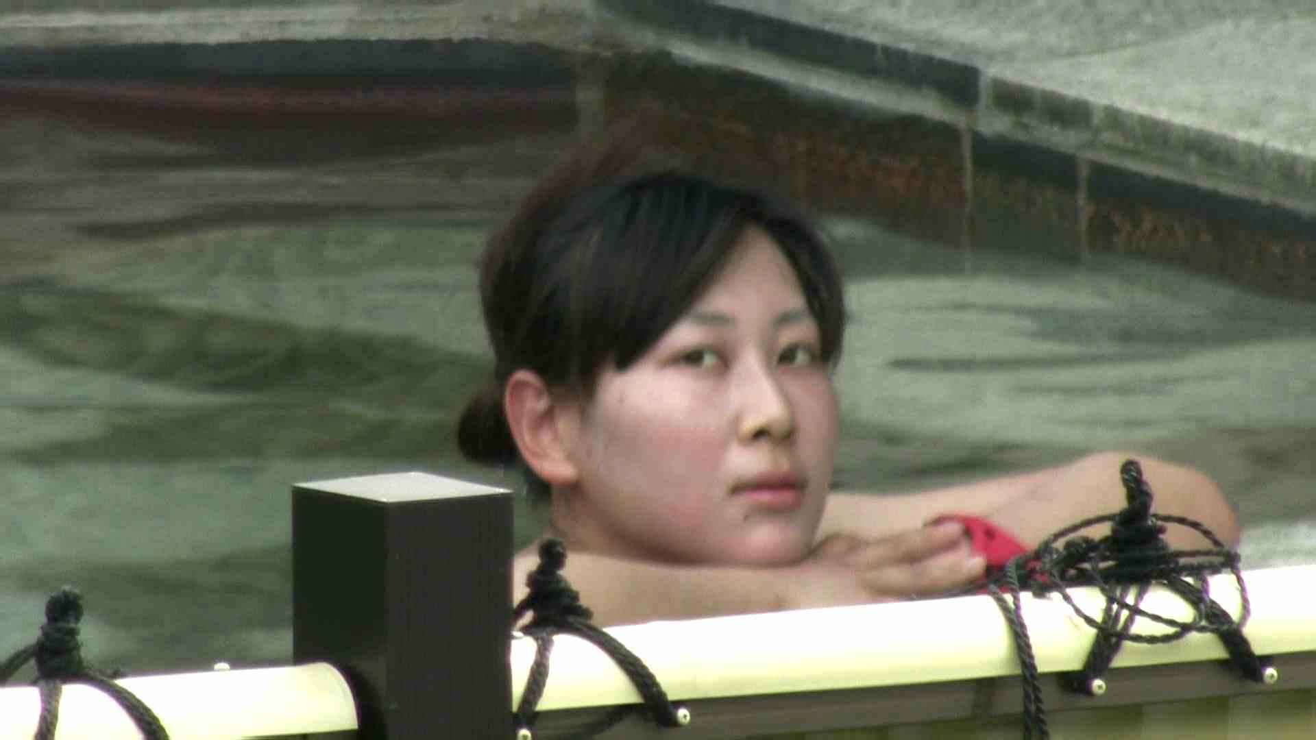 Aquaな露天風呂Vol.665 露天  110Pix 85