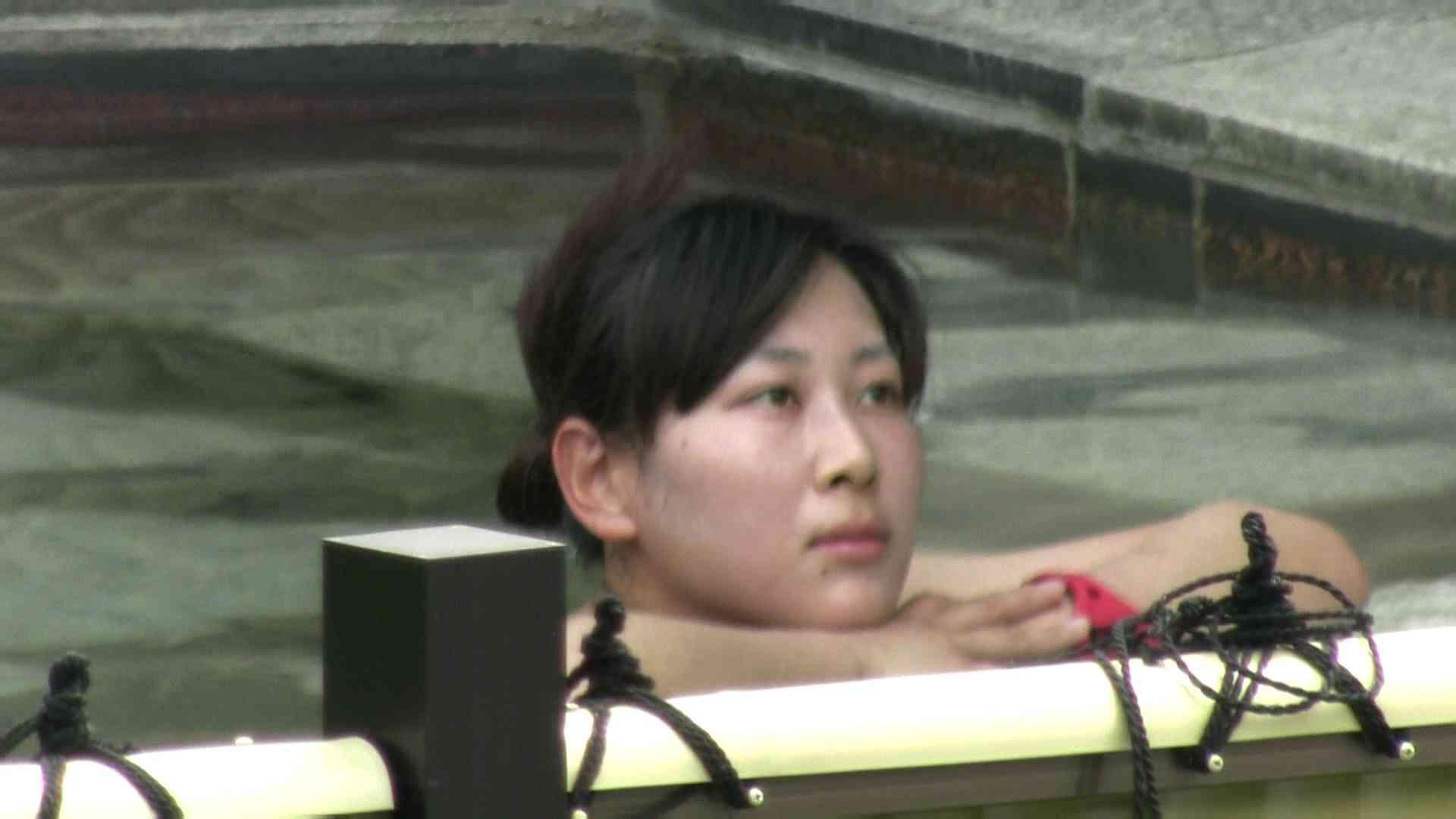 Aquaな露天風呂Vol.665 露天  110Pix 87