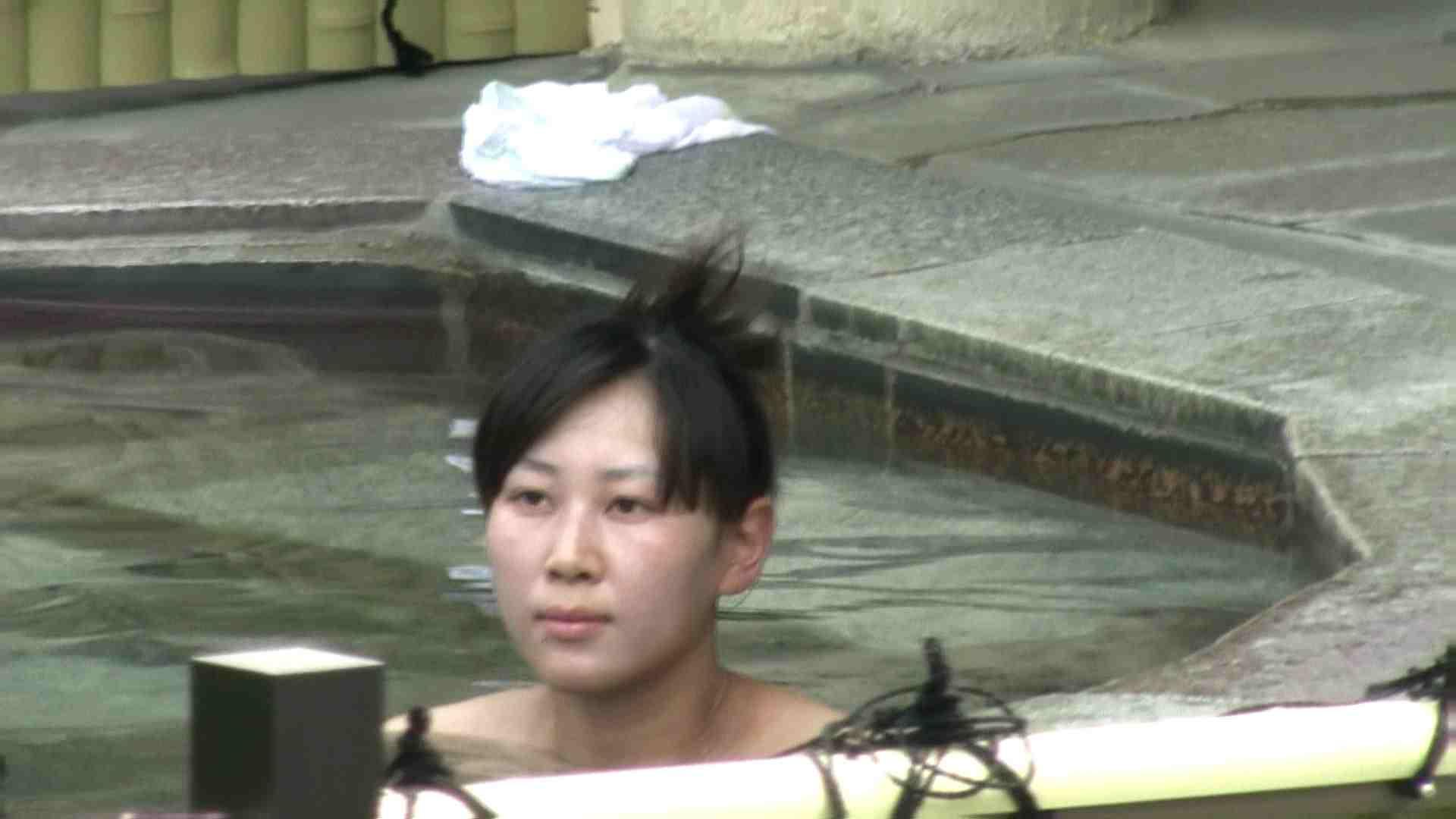 Aquaな露天風呂Vol.665 露天  110Pix 106
