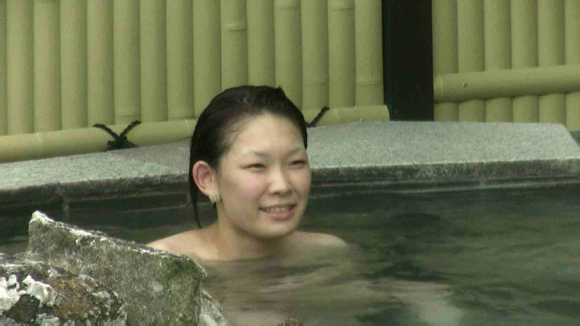 Aquaな露天風呂Vol.670 露天  111Pix 3