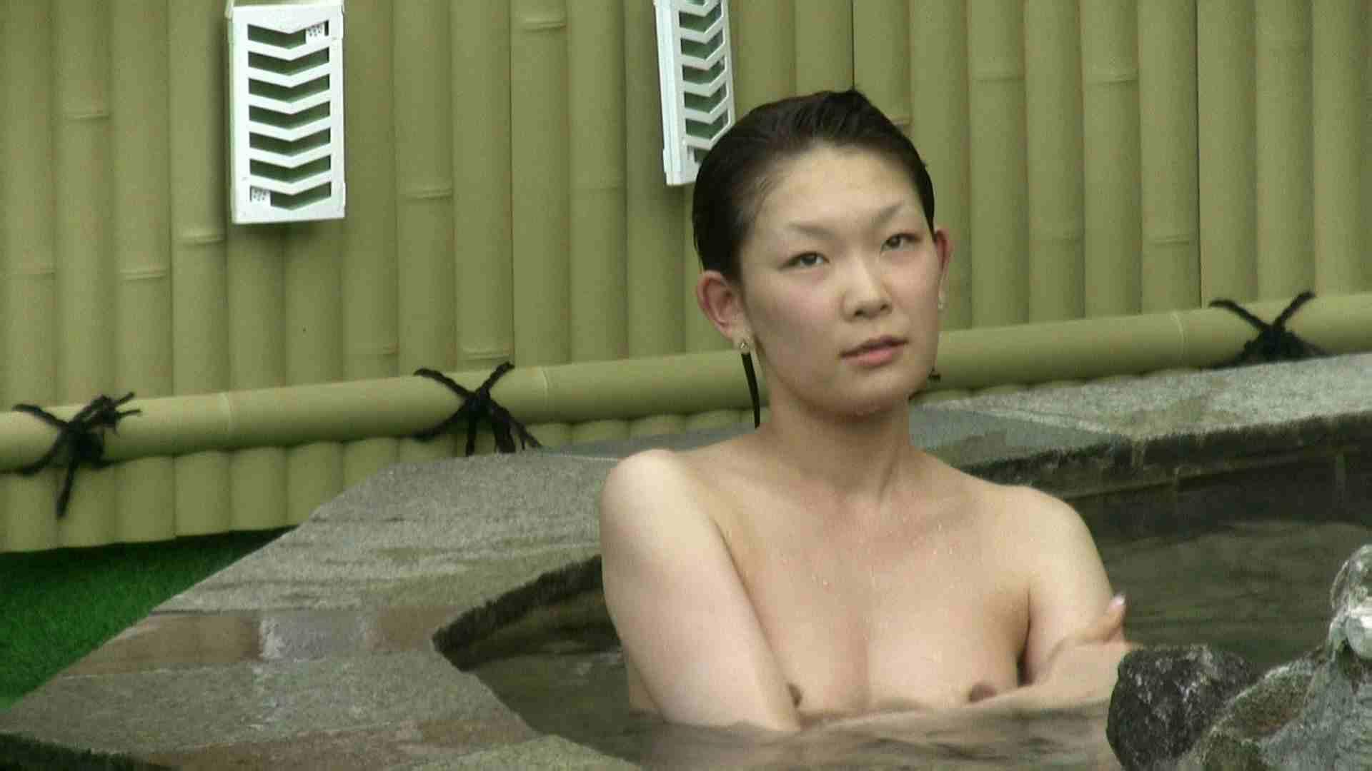 Aquaな露天風呂Vol.670 露天  111Pix 9