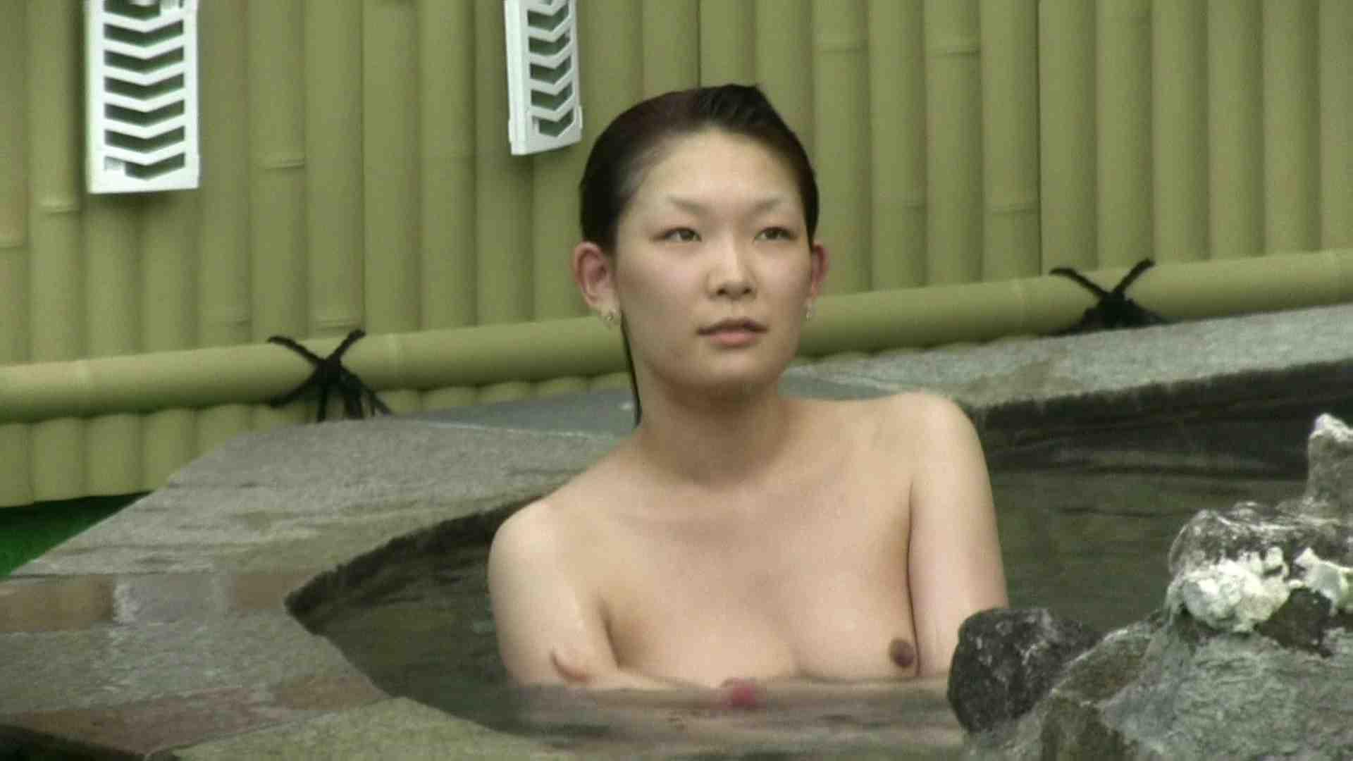 Aquaな露天風呂Vol.670 露天  111Pix 10