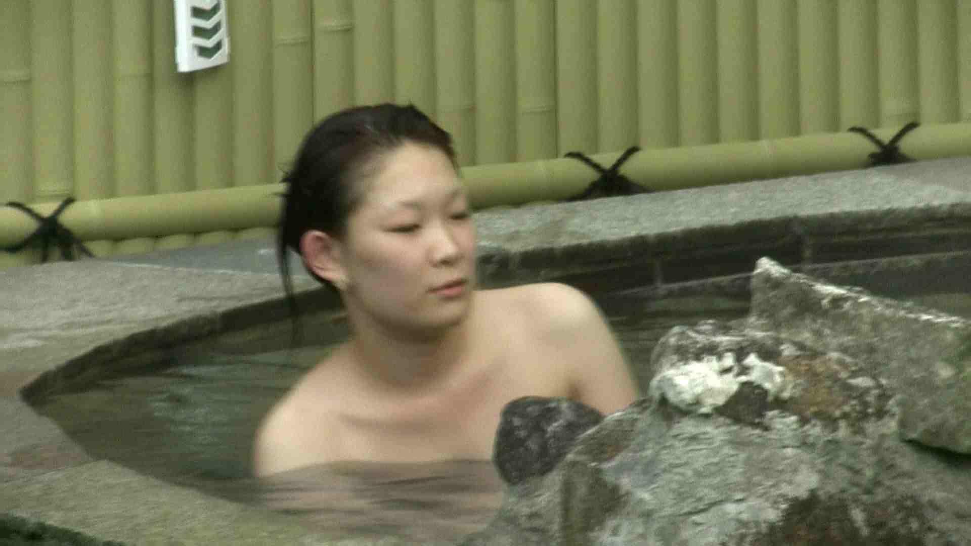 Aquaな露天風呂Vol.670 露天  111Pix 11