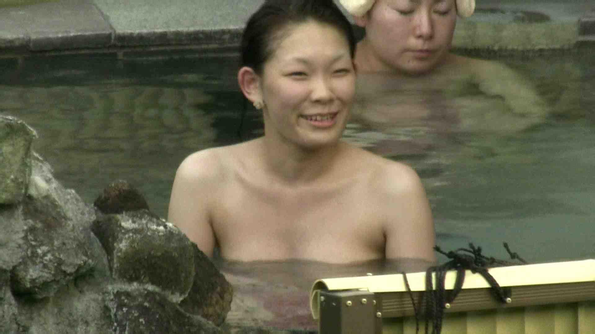 Aquaな露天風呂Vol.670 露天  111Pix 13