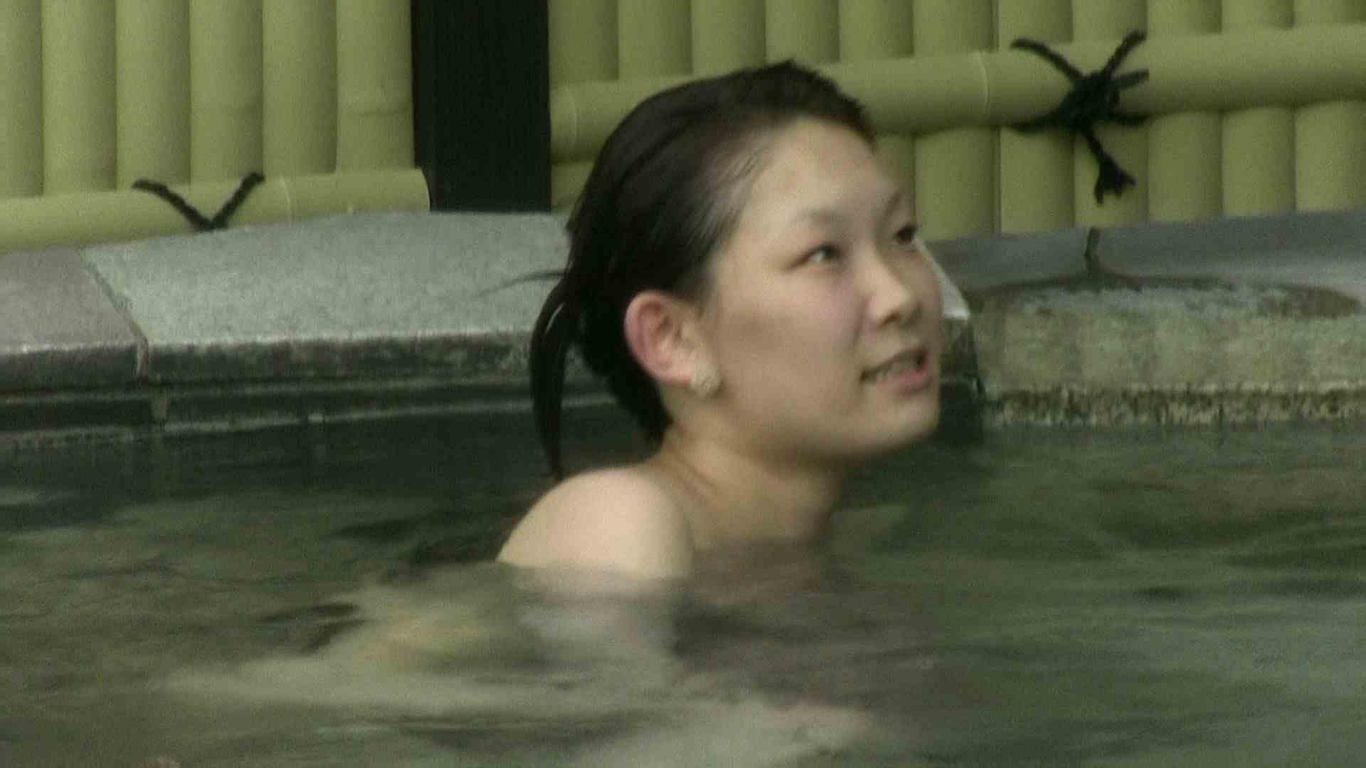 Aquaな露天風呂Vol.670 露天  111Pix 30