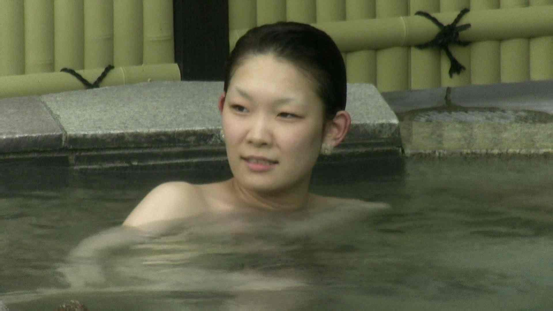 Aquaな露天風呂Vol.670 露天  111Pix 33