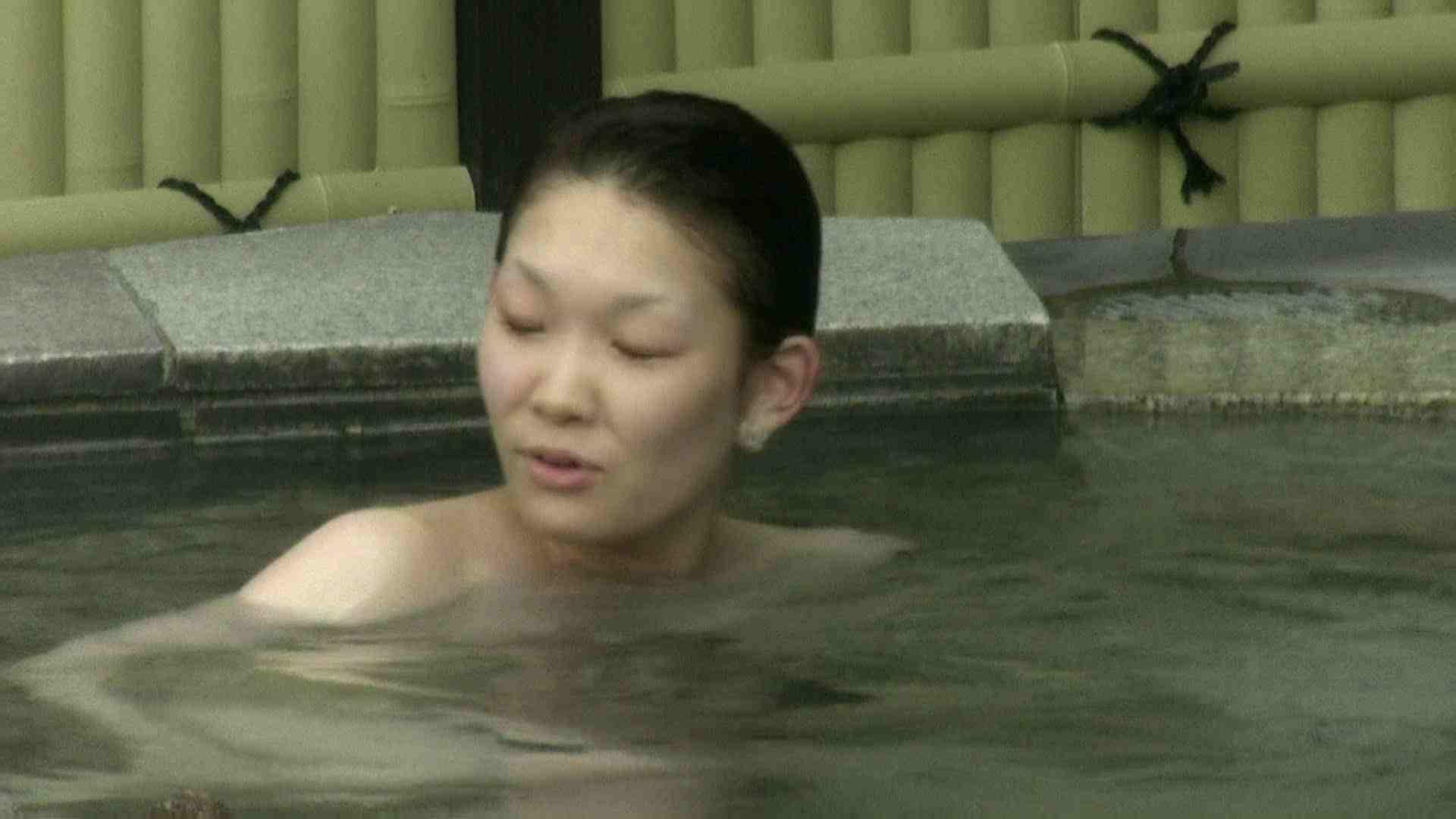 Aquaな露天風呂Vol.670 露天  111Pix 34