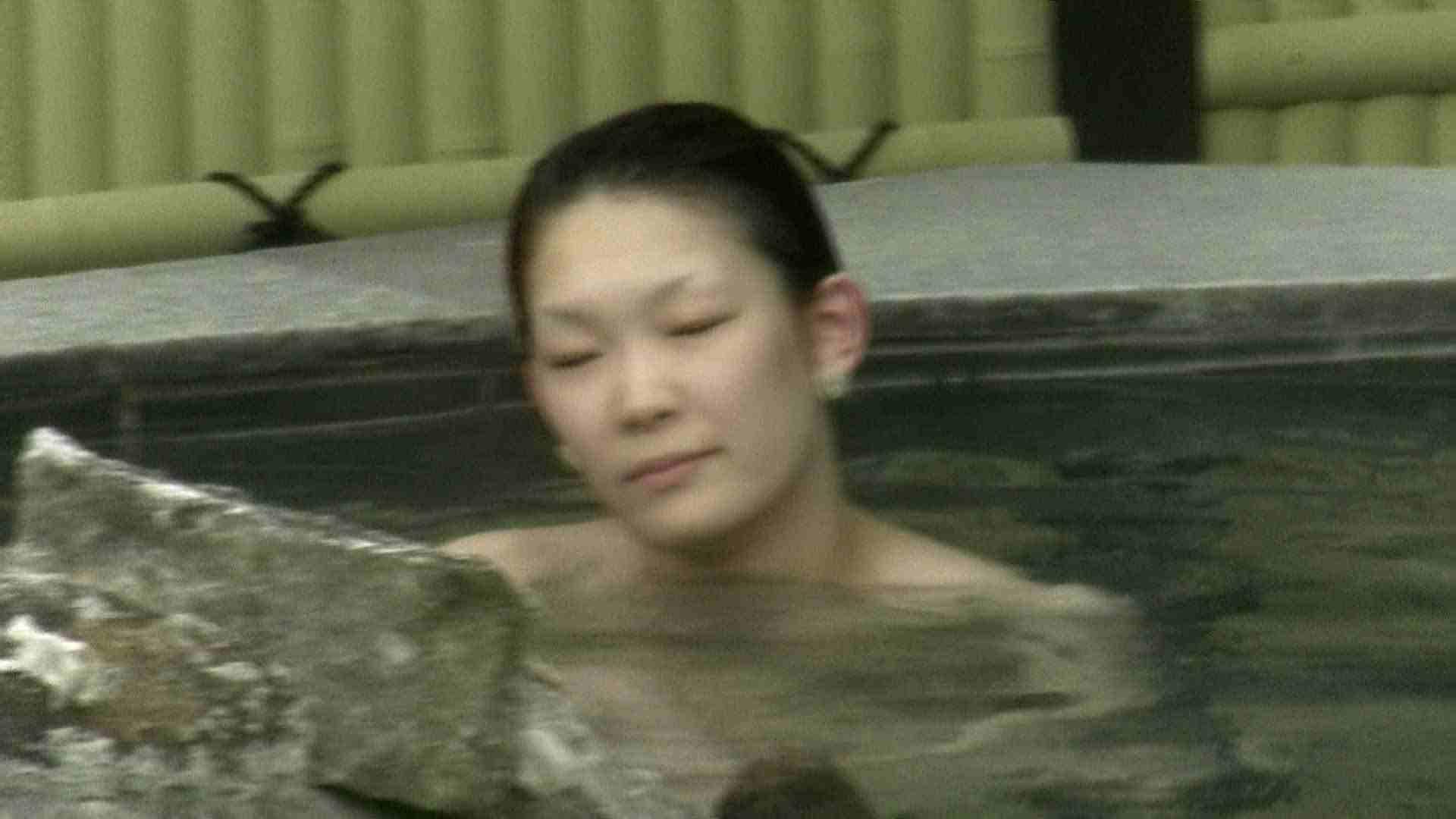 Aquaな露天風呂Vol.670 露天  111Pix 35