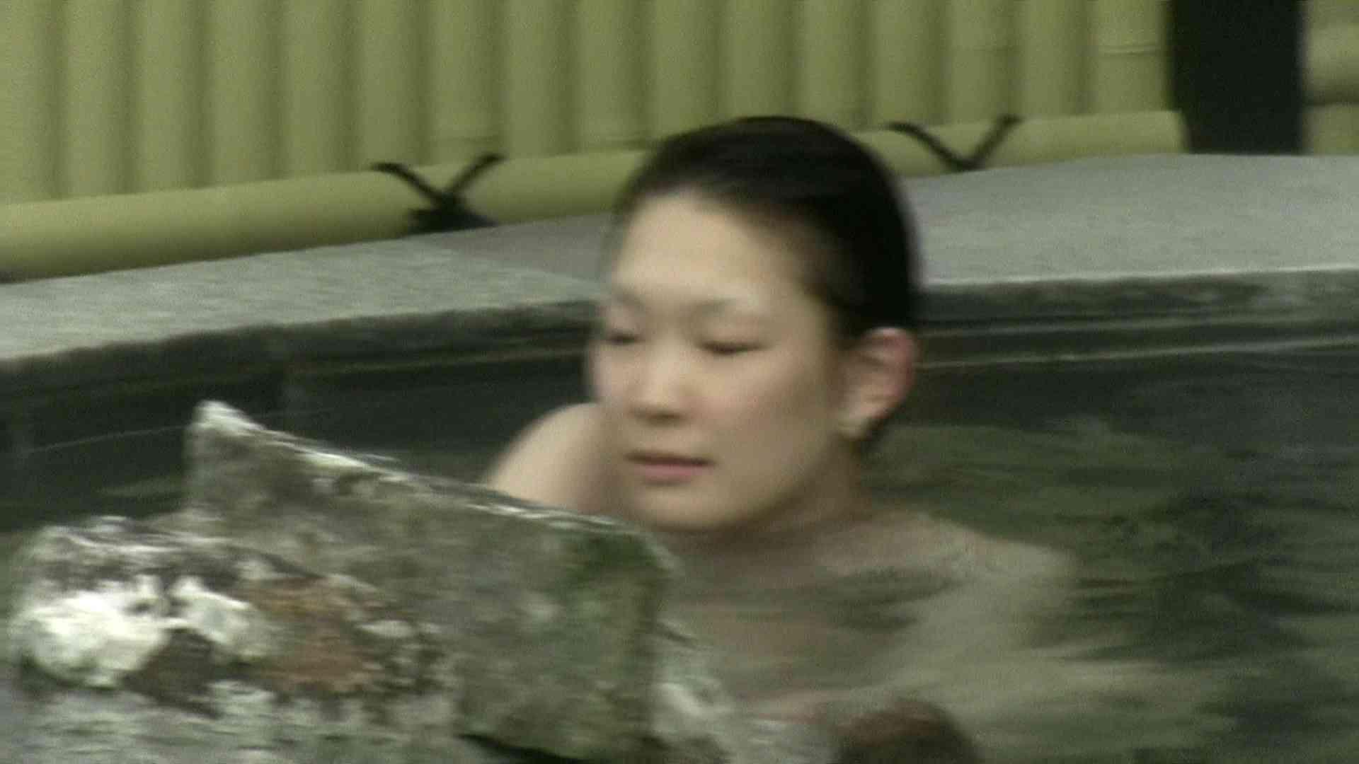 Aquaな露天風呂Vol.670 露天  111Pix 36