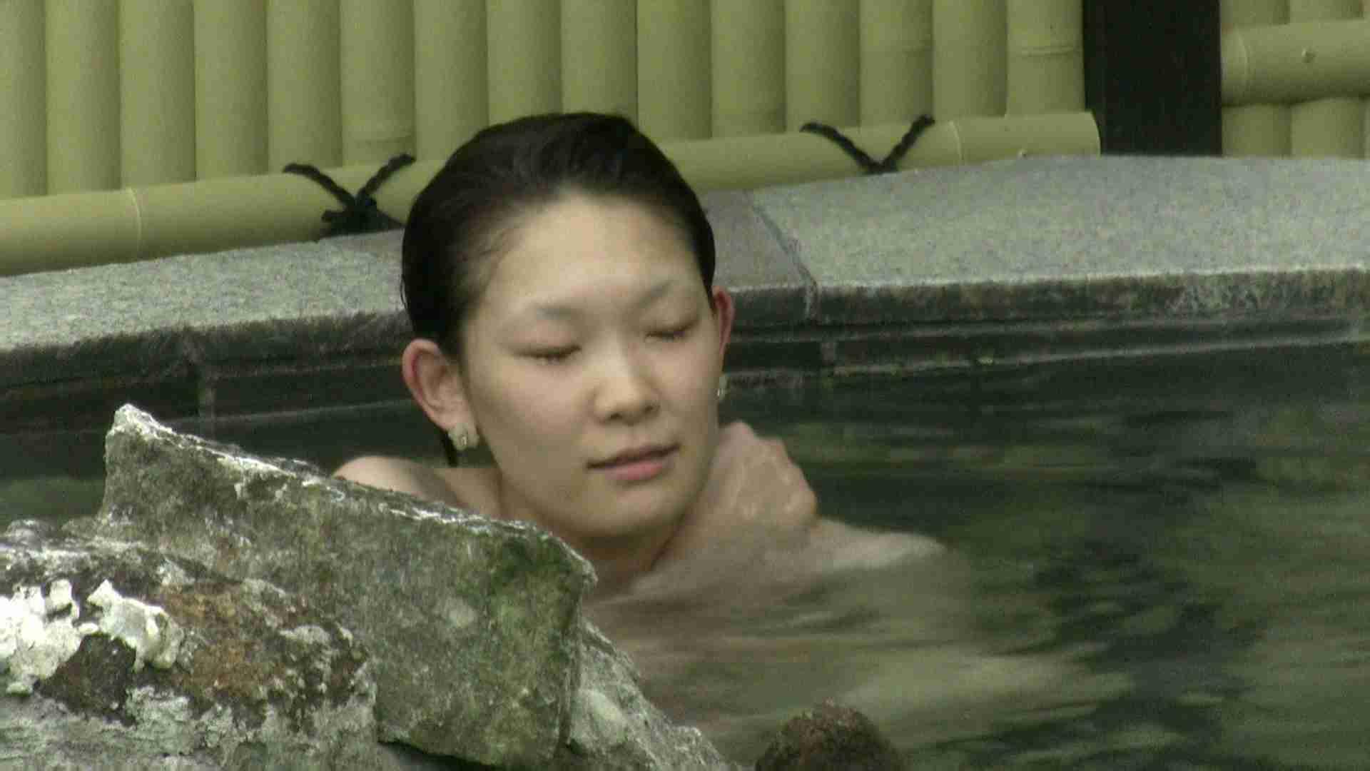Aquaな露天風呂Vol.670 露天  111Pix 38