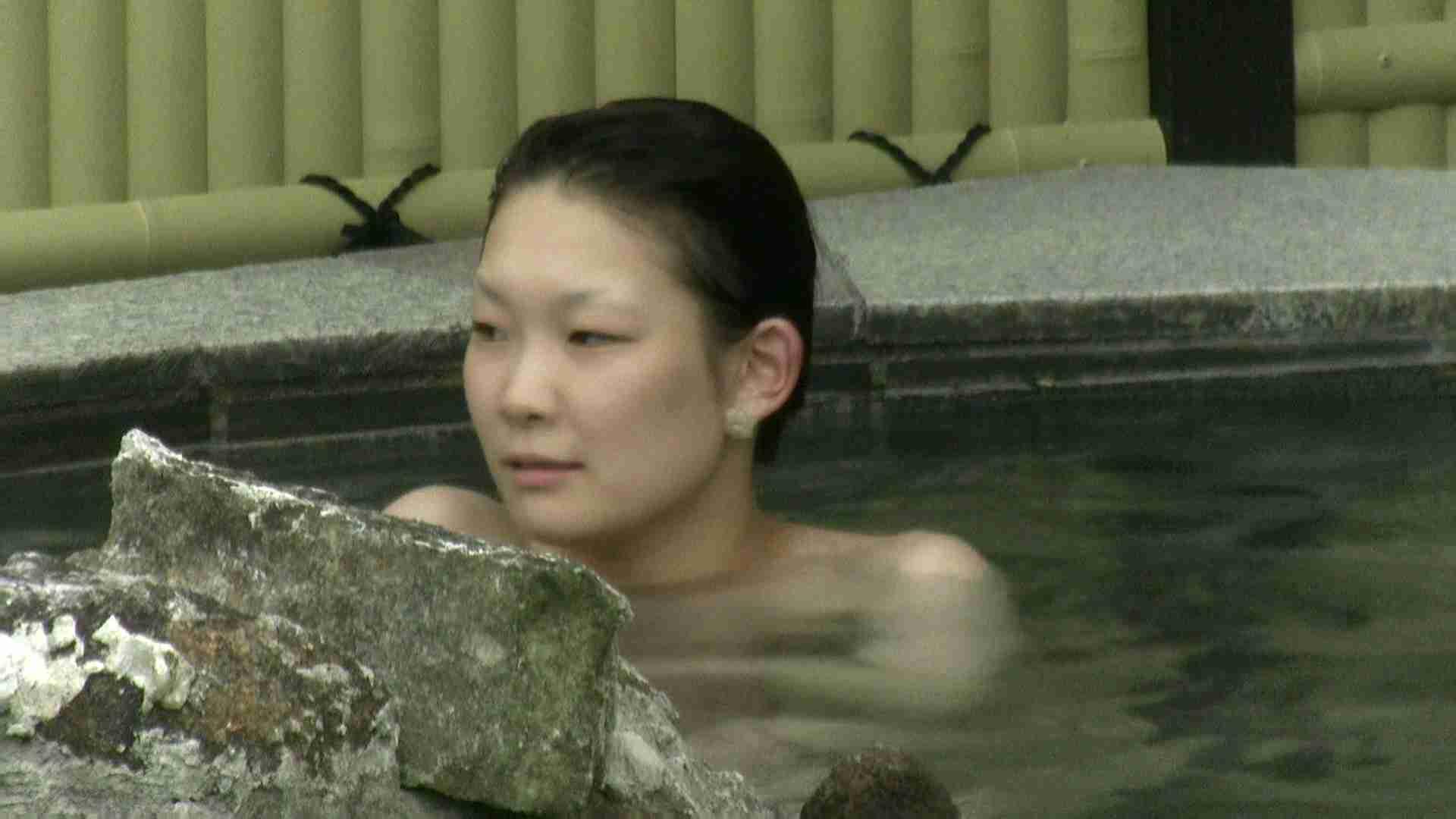 Aquaな露天風呂Vol.670 露天  111Pix 40