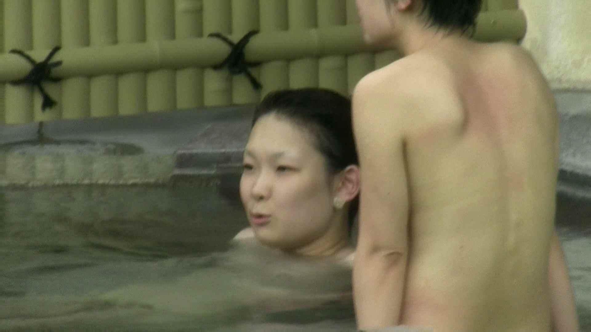 Aquaな露天風呂Vol.670 露天  111Pix 80