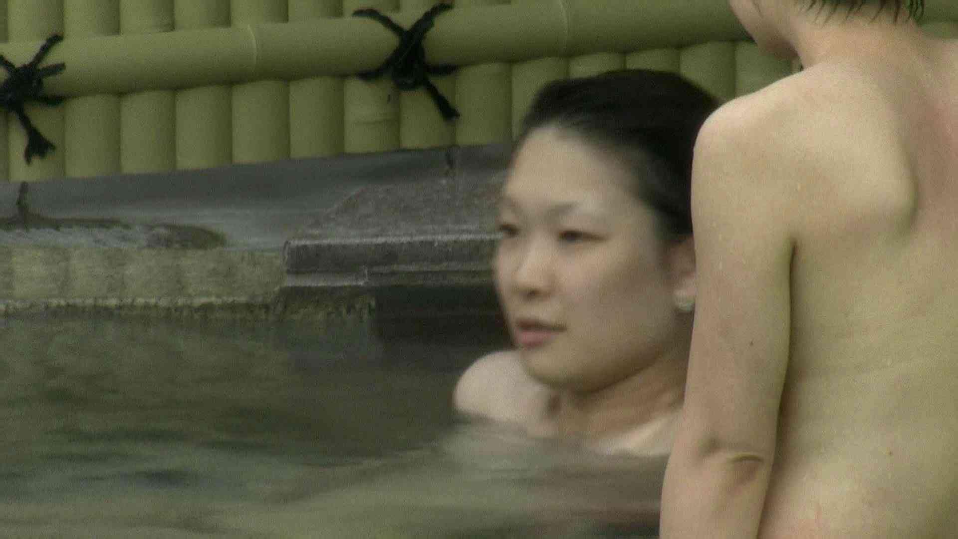 Aquaな露天風呂Vol.670 露天  111Pix 82