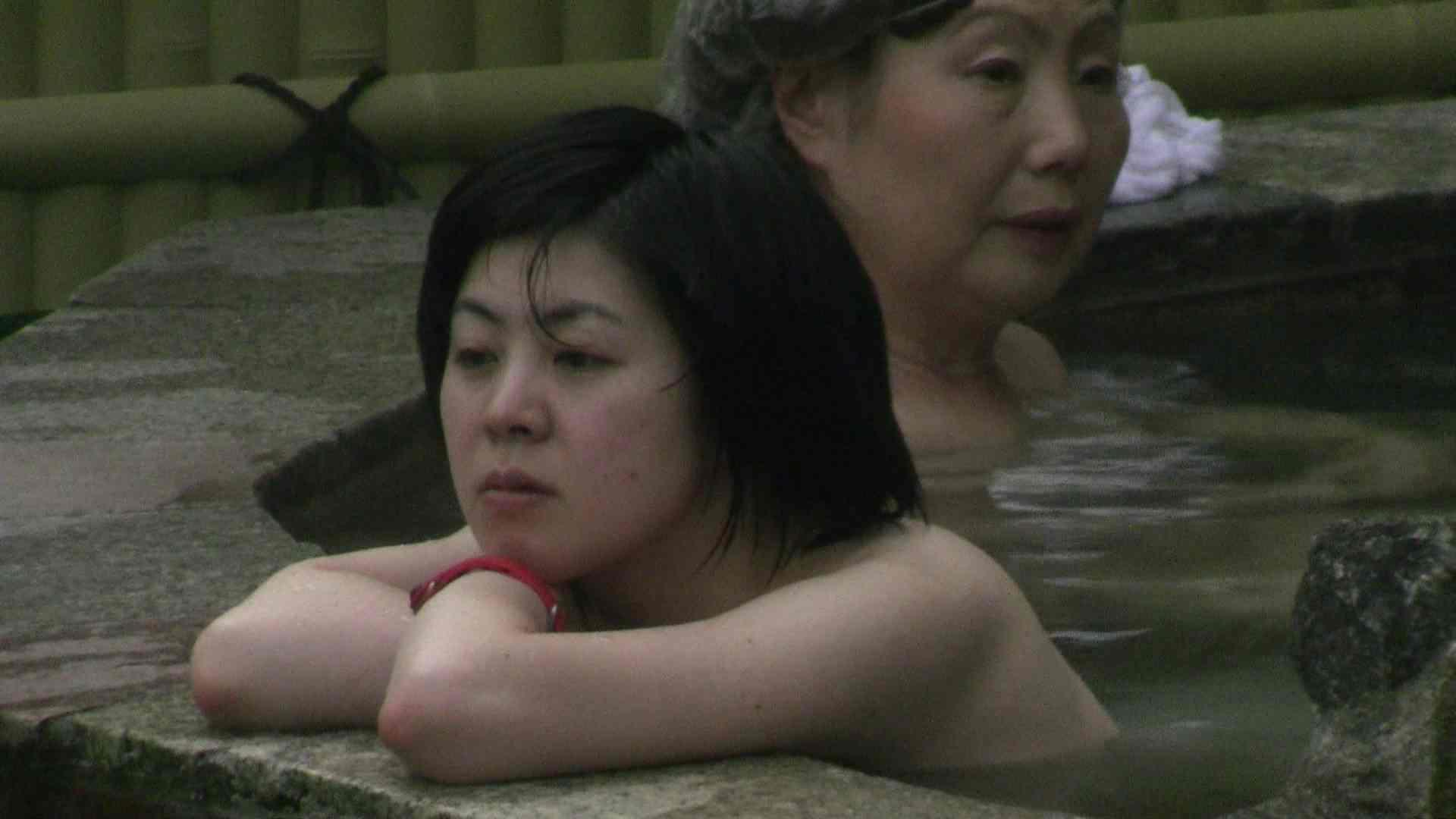 Aquaな露天風呂Vol.685 OLハメ撮り  42Pix 4