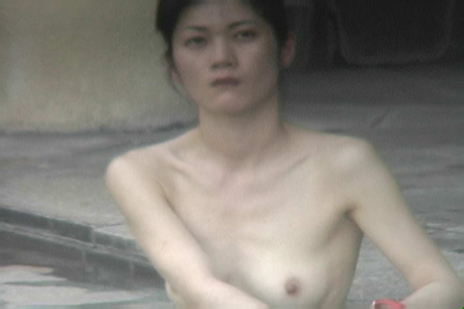 Aquaな露天風呂Vol.686 露天  100Pix 11