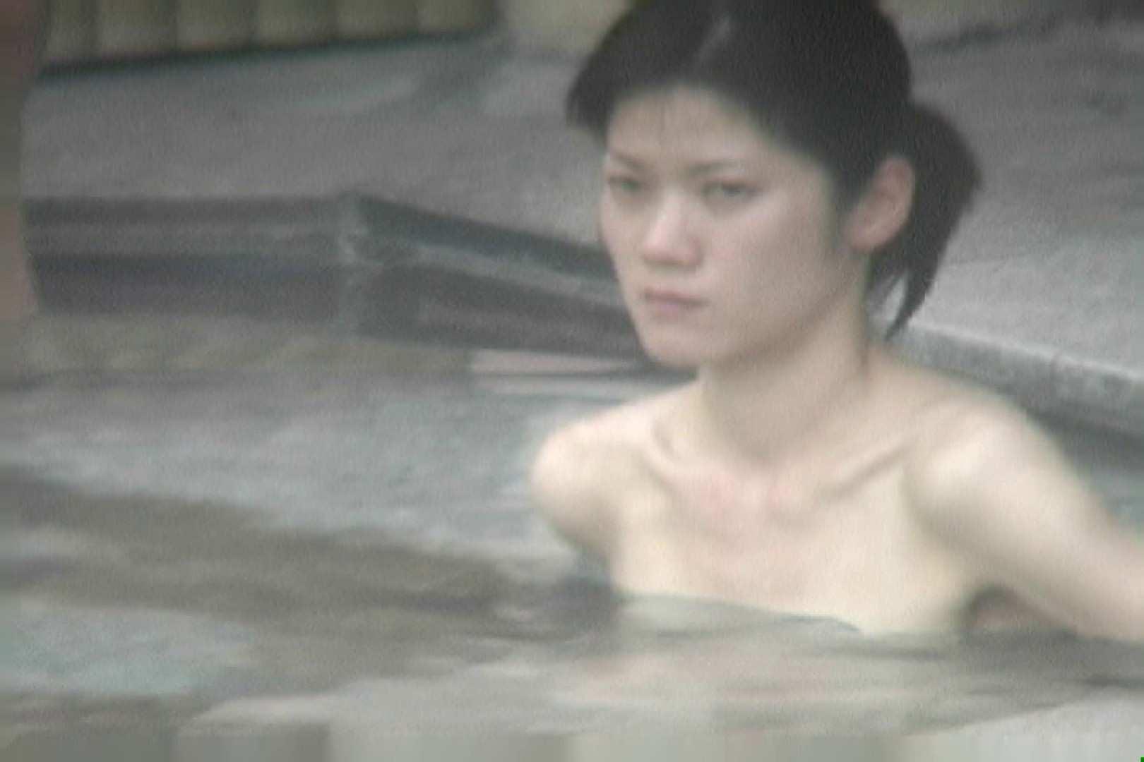Aquaな露天風呂Vol.686 露天  100Pix 14