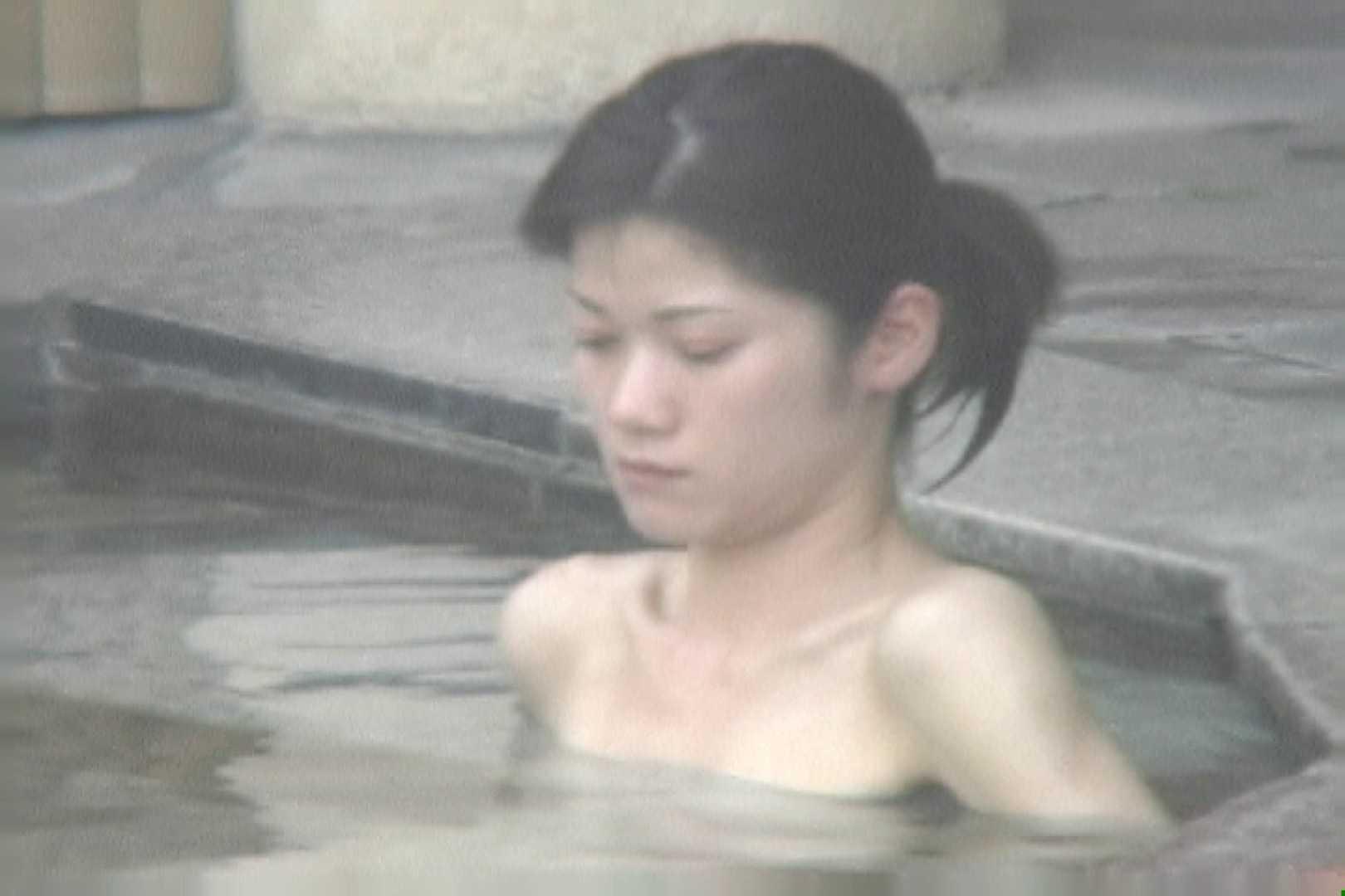 Aquaな露天風呂Vol.686 露天  100Pix 15