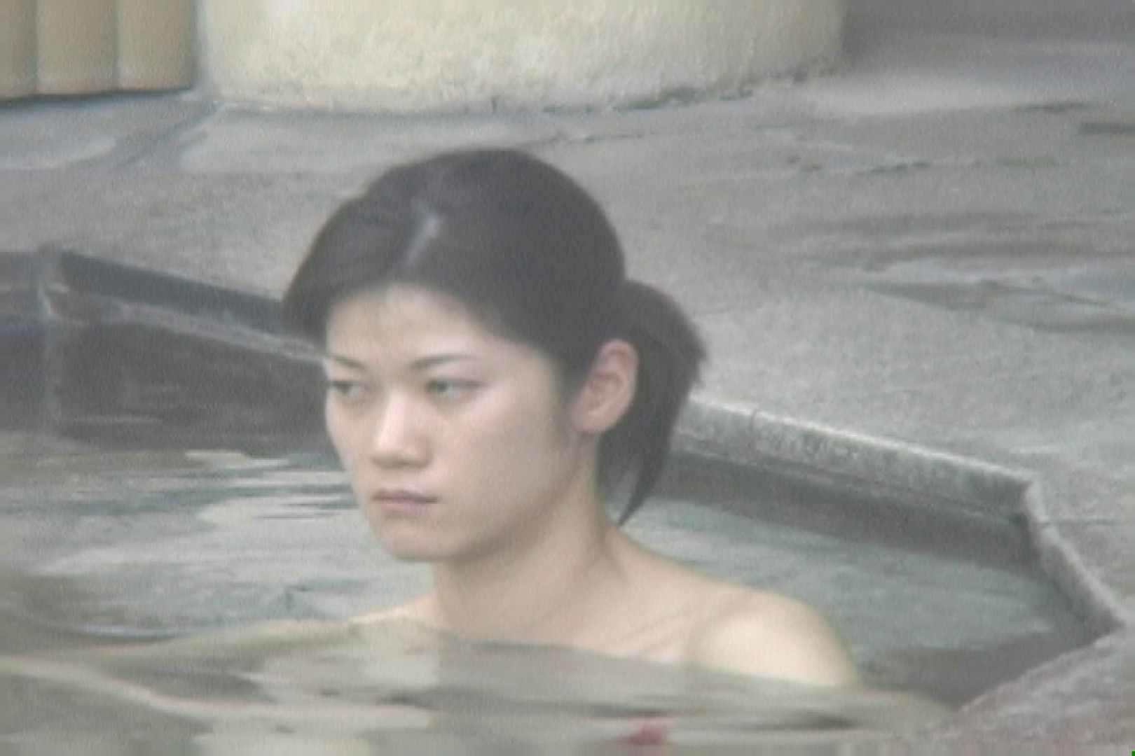 Aquaな露天風呂Vol.686 露天  100Pix 17