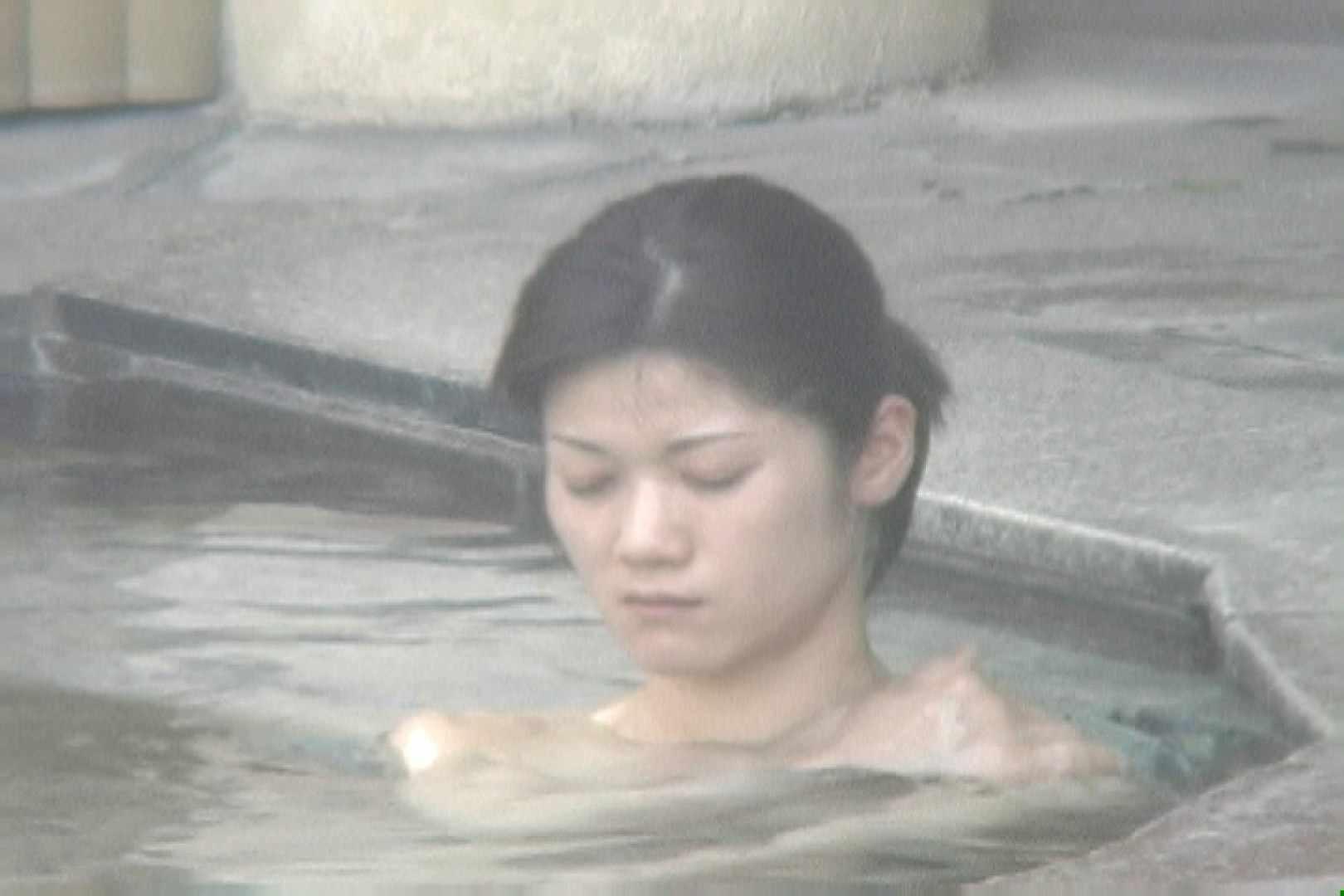 Aquaな露天風呂Vol.686 露天  100Pix 23