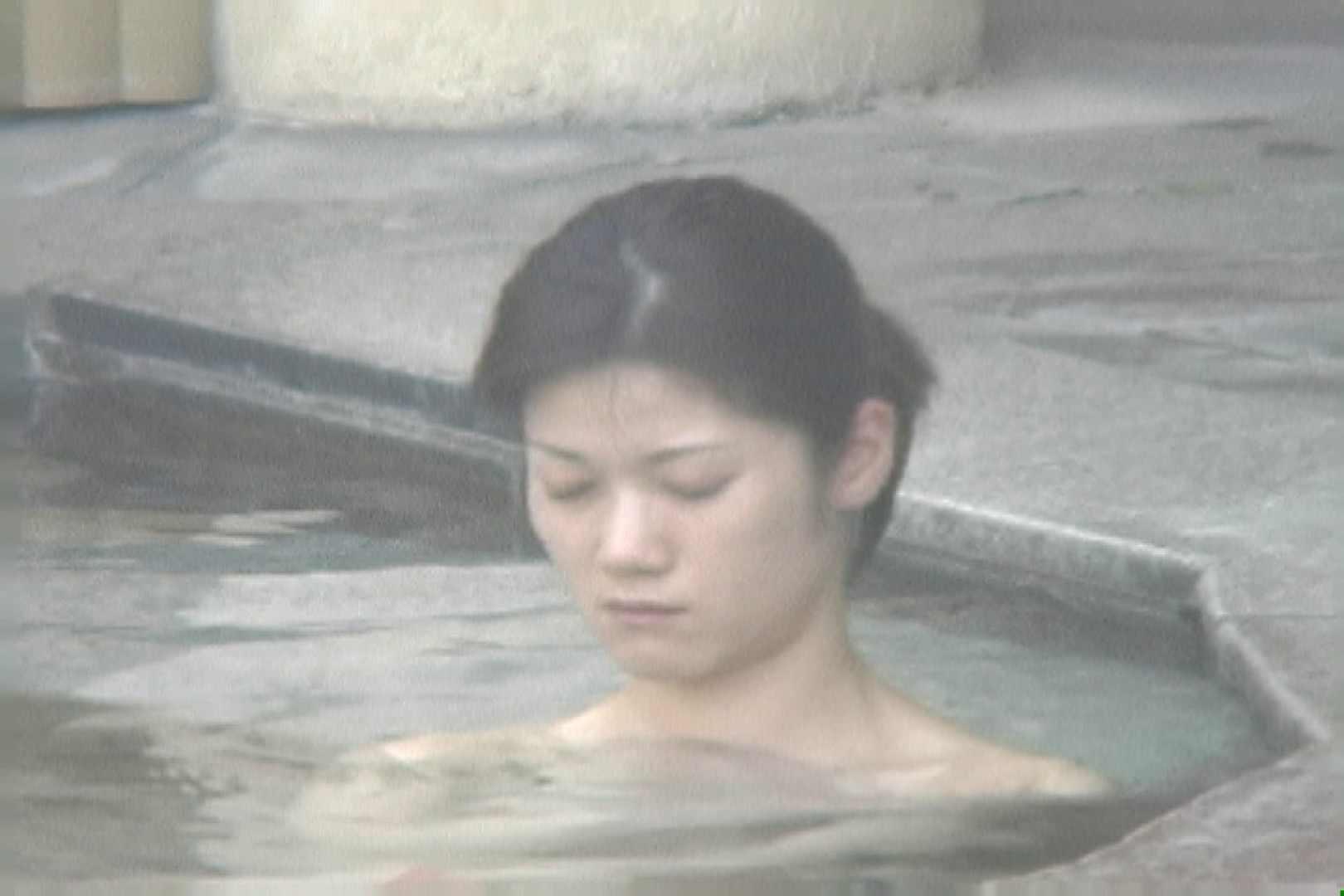 Aquaな露天風呂Vol.686 露天  100Pix 24