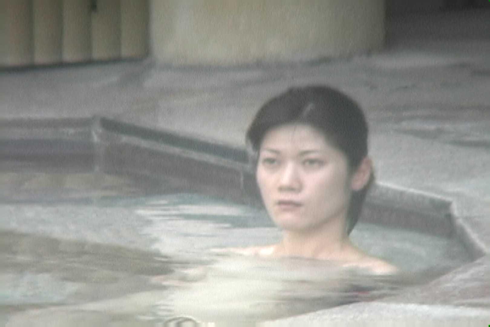 Aquaな露天風呂Vol.686 露天  100Pix 25