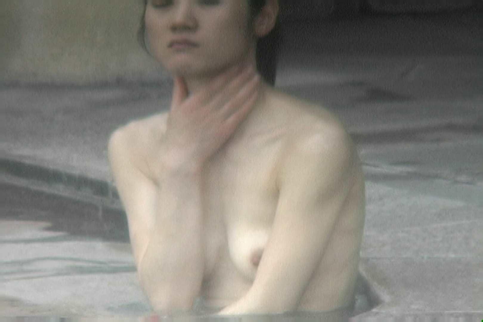 Aquaな露天風呂Vol.686 露天  100Pix 34