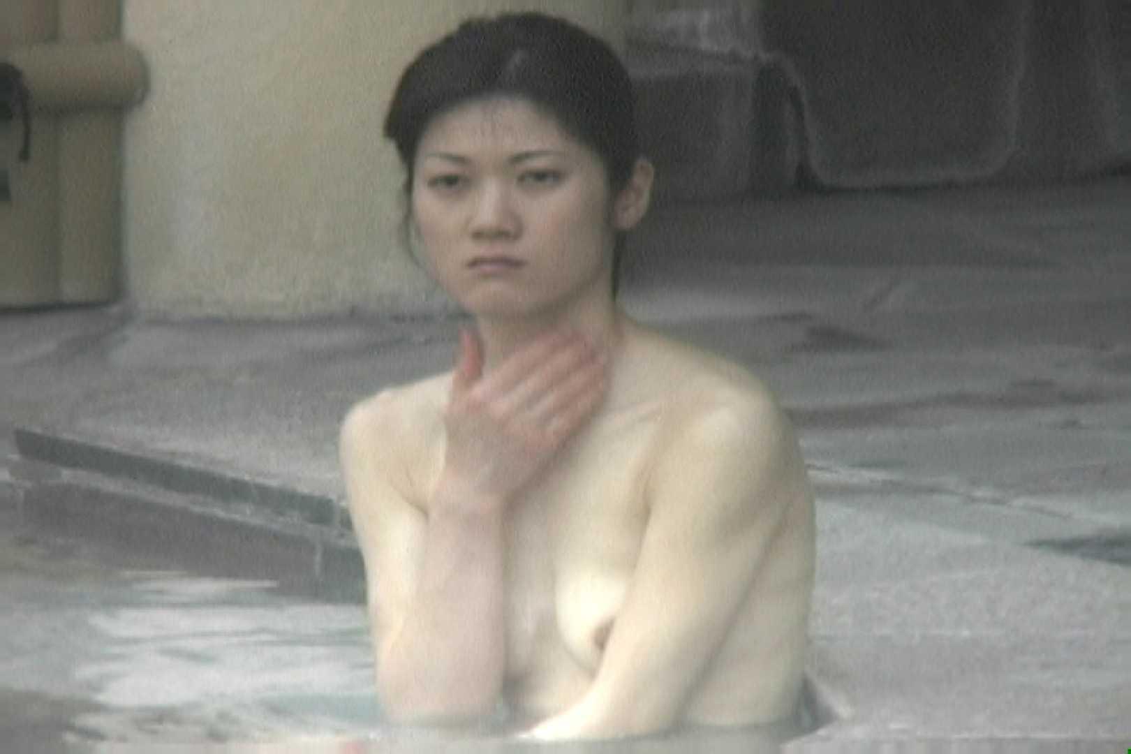 Aquaな露天風呂Vol.686 露天  100Pix 49