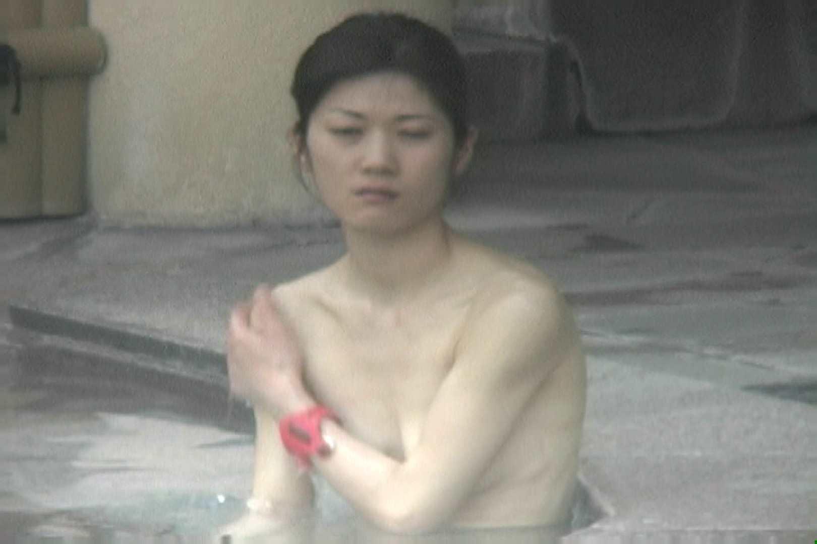 Aquaな露天風呂Vol.686 露天  100Pix 55