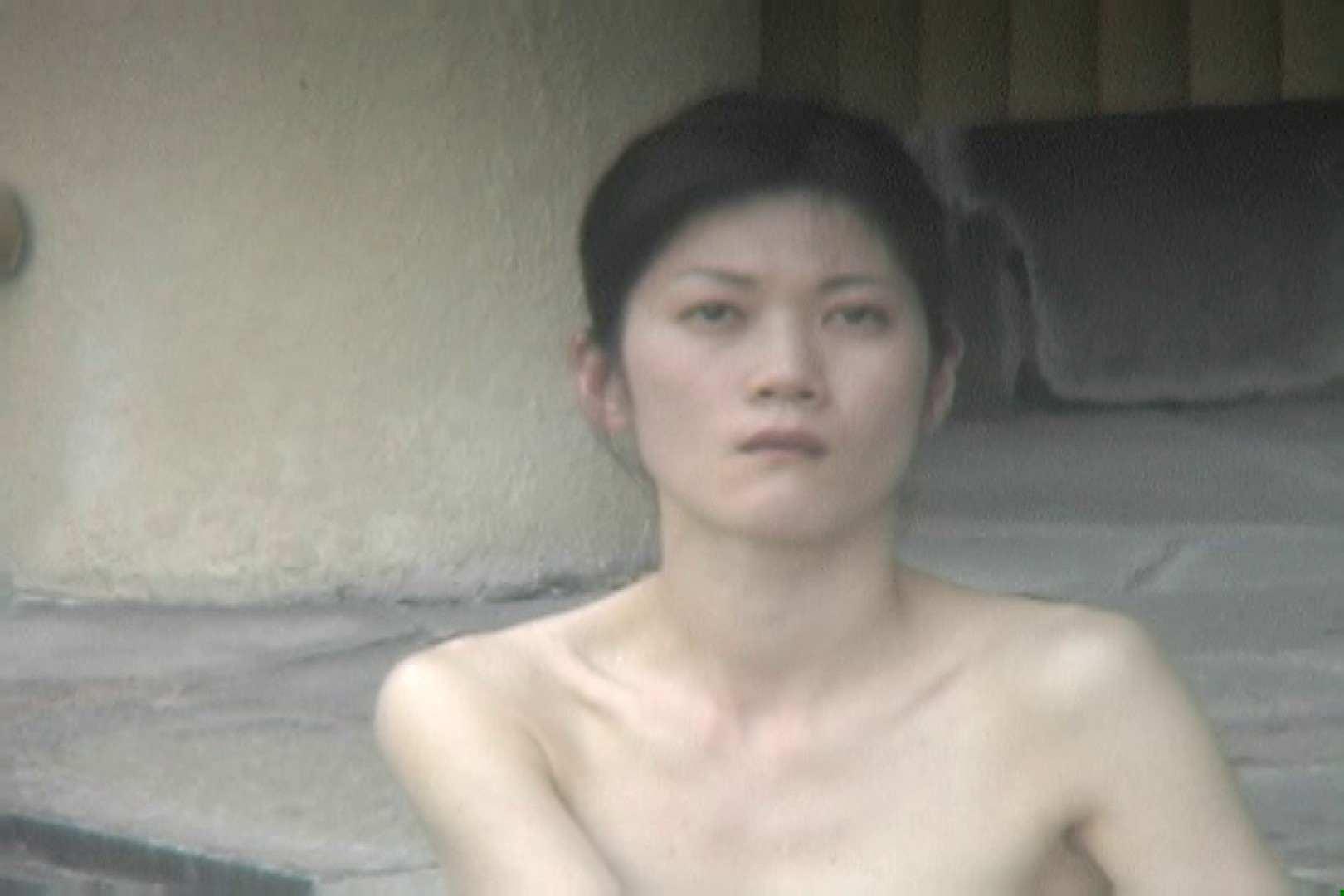 Aquaな露天風呂Vol.686 露天  100Pix 99