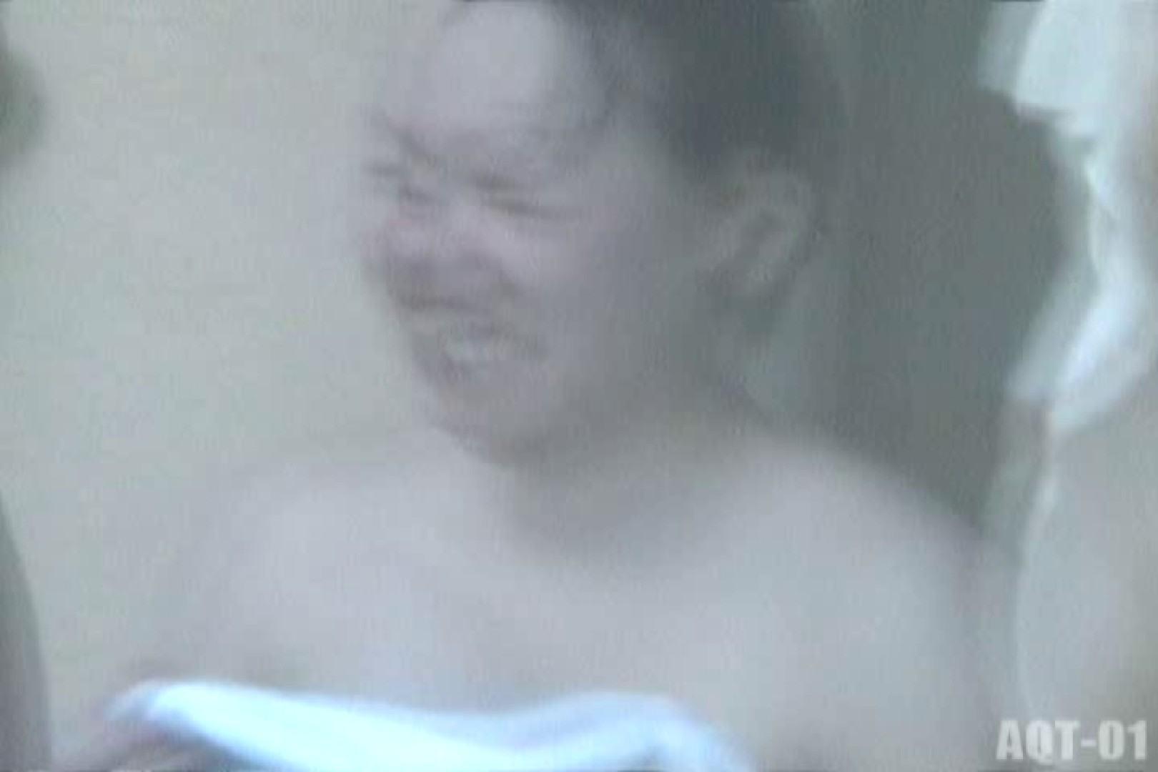 Aquaな露天風呂Vol.719 露天  72Pix 11