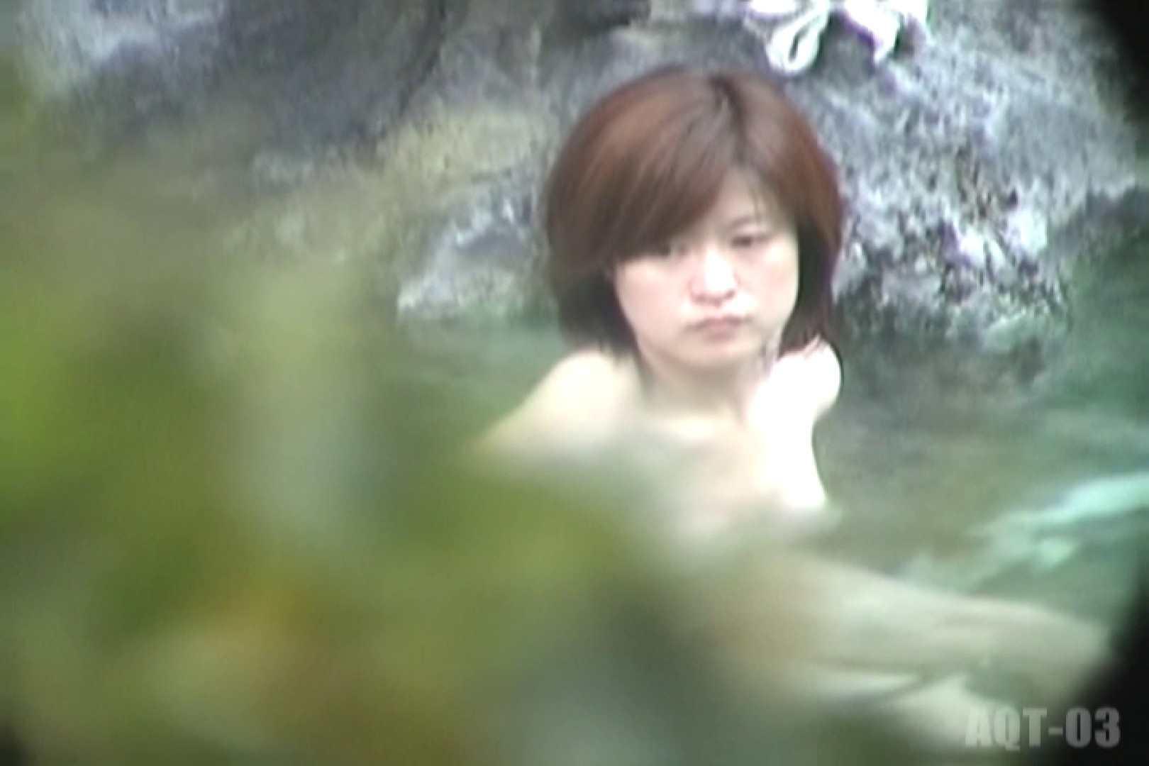 Aquaな露天風呂Vol.731 OLハメ撮り  104Pix 16