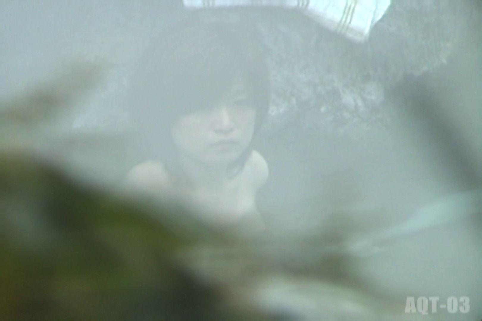 Aquaな露天風呂Vol.731 OLハメ撮り  104Pix 38