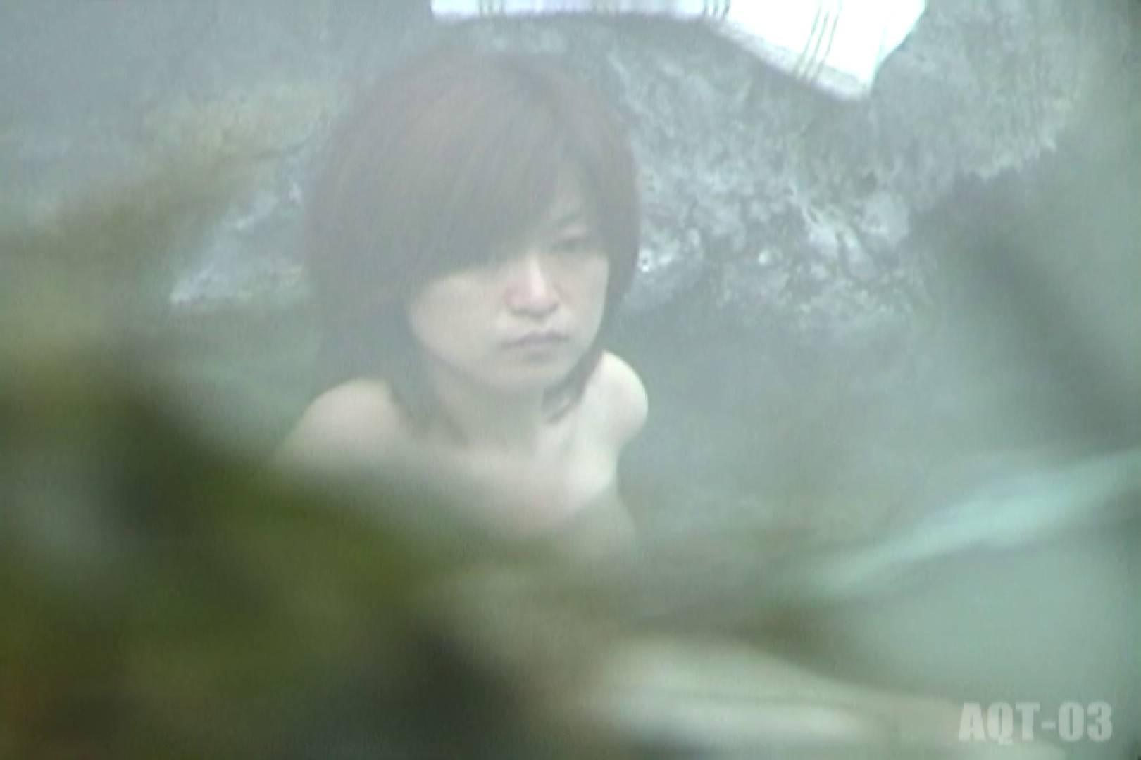 Aquaな露天風呂Vol.731 OLハメ撮り  104Pix 40