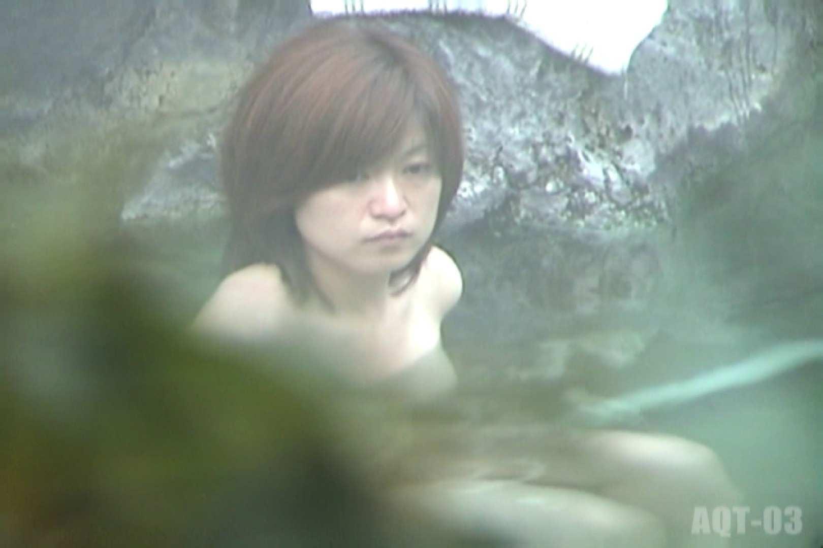 Aquaな露天風呂Vol.731 OLハメ撮り  104Pix 41