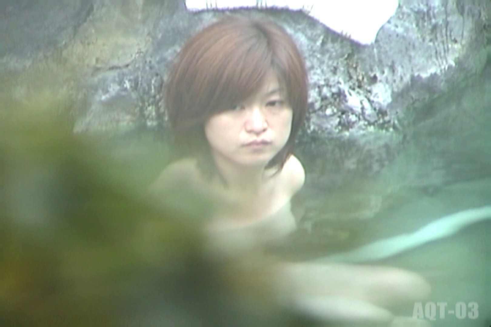 Aquaな露天風呂Vol.731 OLハメ撮り  104Pix 42
