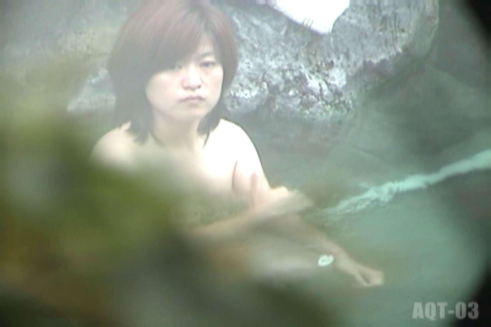 Aquaな露天風呂Vol.731 OLハメ撮り  104Pix 77