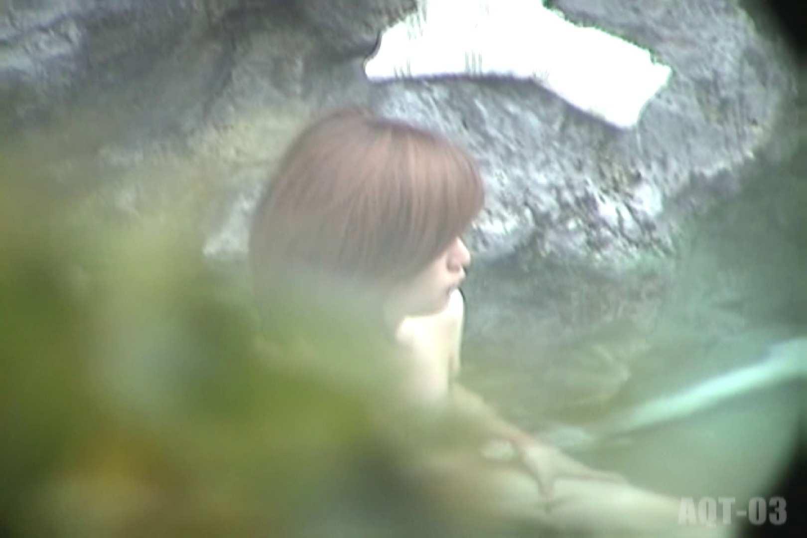 Aquaな露天風呂Vol.731 OLハメ撮り  104Pix 80