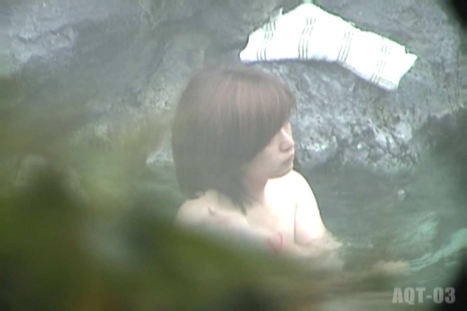 Aquaな露天風呂Vol.731 OLハメ撮り  104Pix 86
