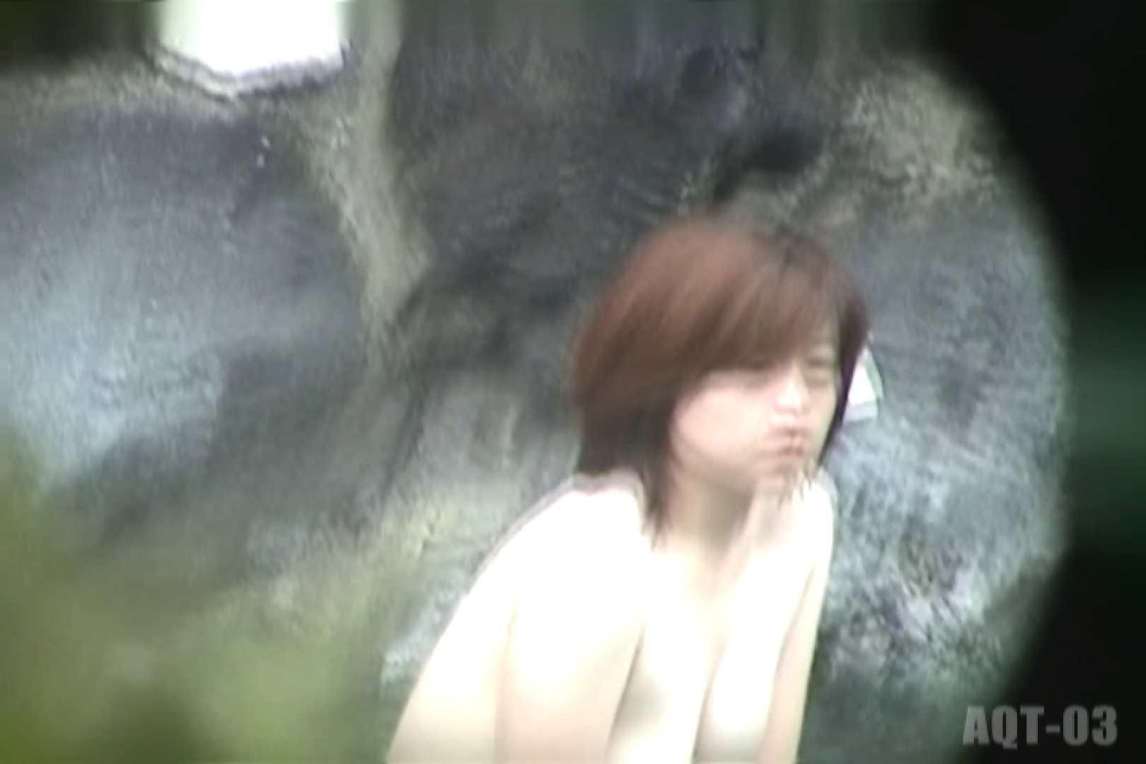Aquaな露天風呂Vol.731 OLハメ撮り  104Pix 98
