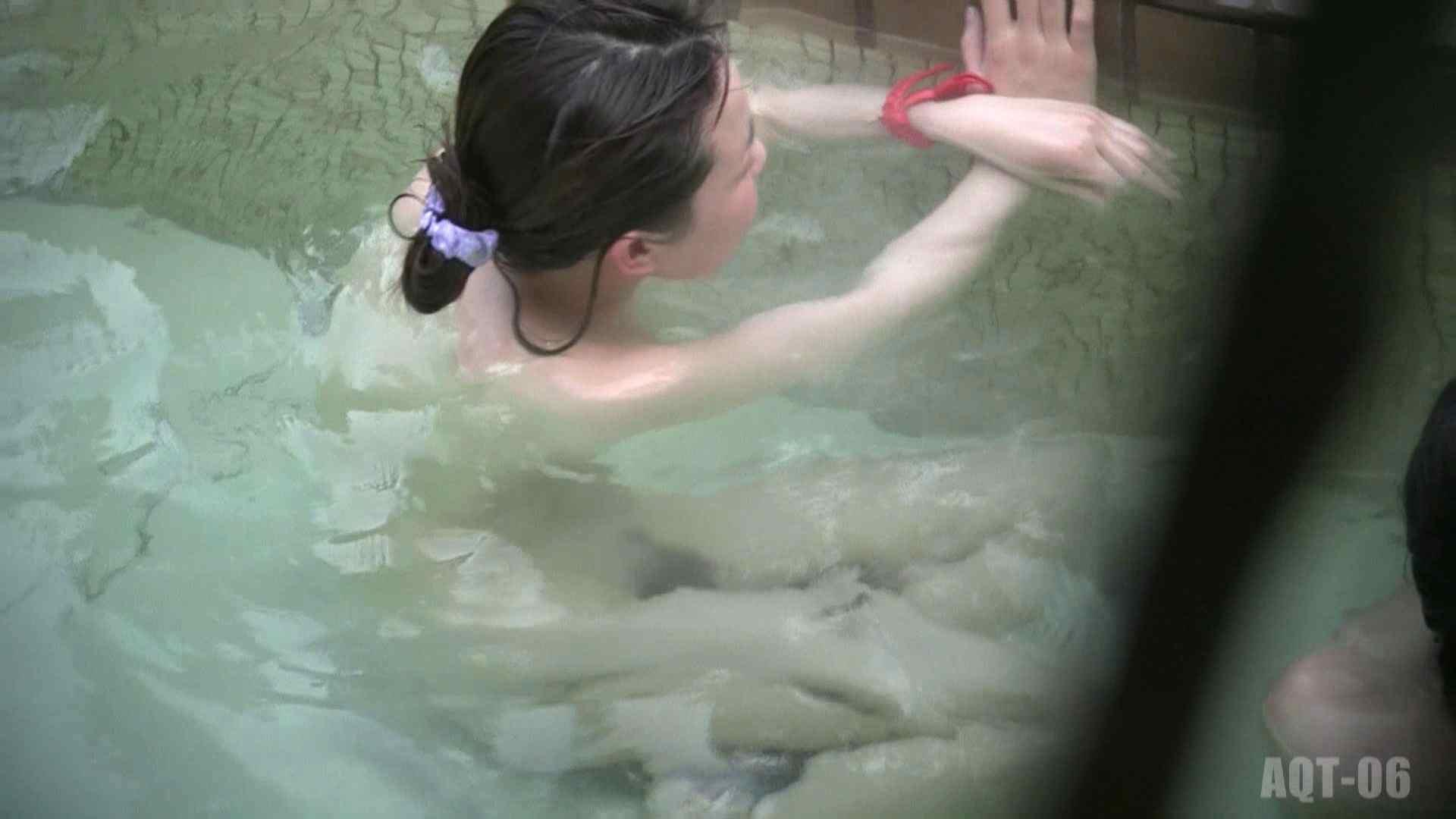 Aquaな露天風呂Vol.758 盗撮映像  59Pix 30