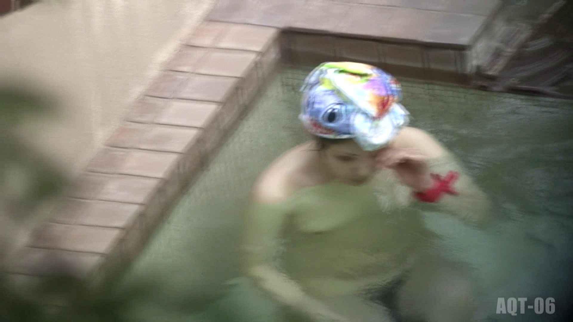 Aquaな露天風呂Vol.761 盗撮映像  84Pix 30