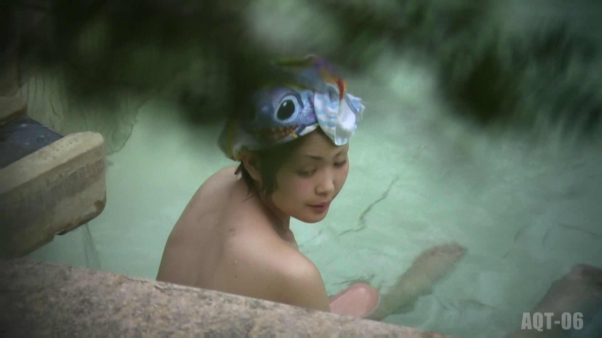 Aquaな露天風呂Vol.761 盗撮映像  84Pix 41