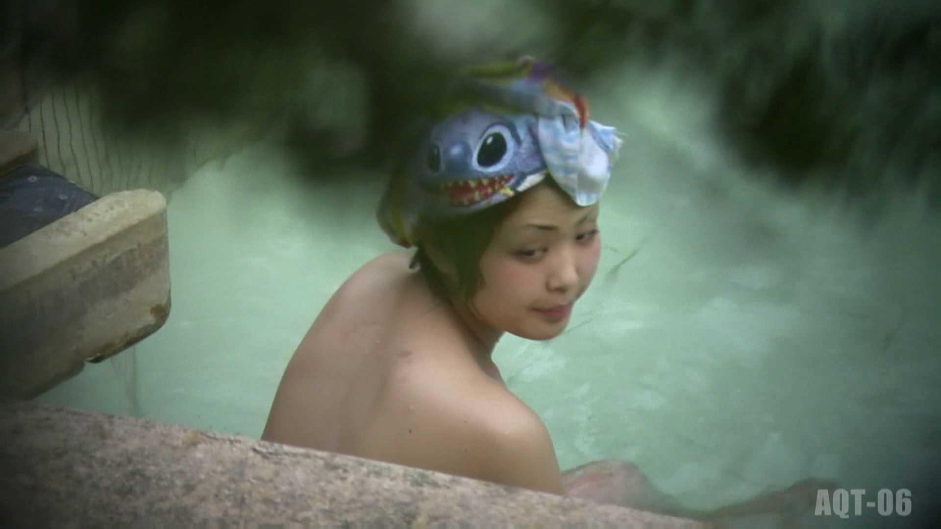 Aquaな露天風呂Vol.761 盗撮映像  84Pix 42