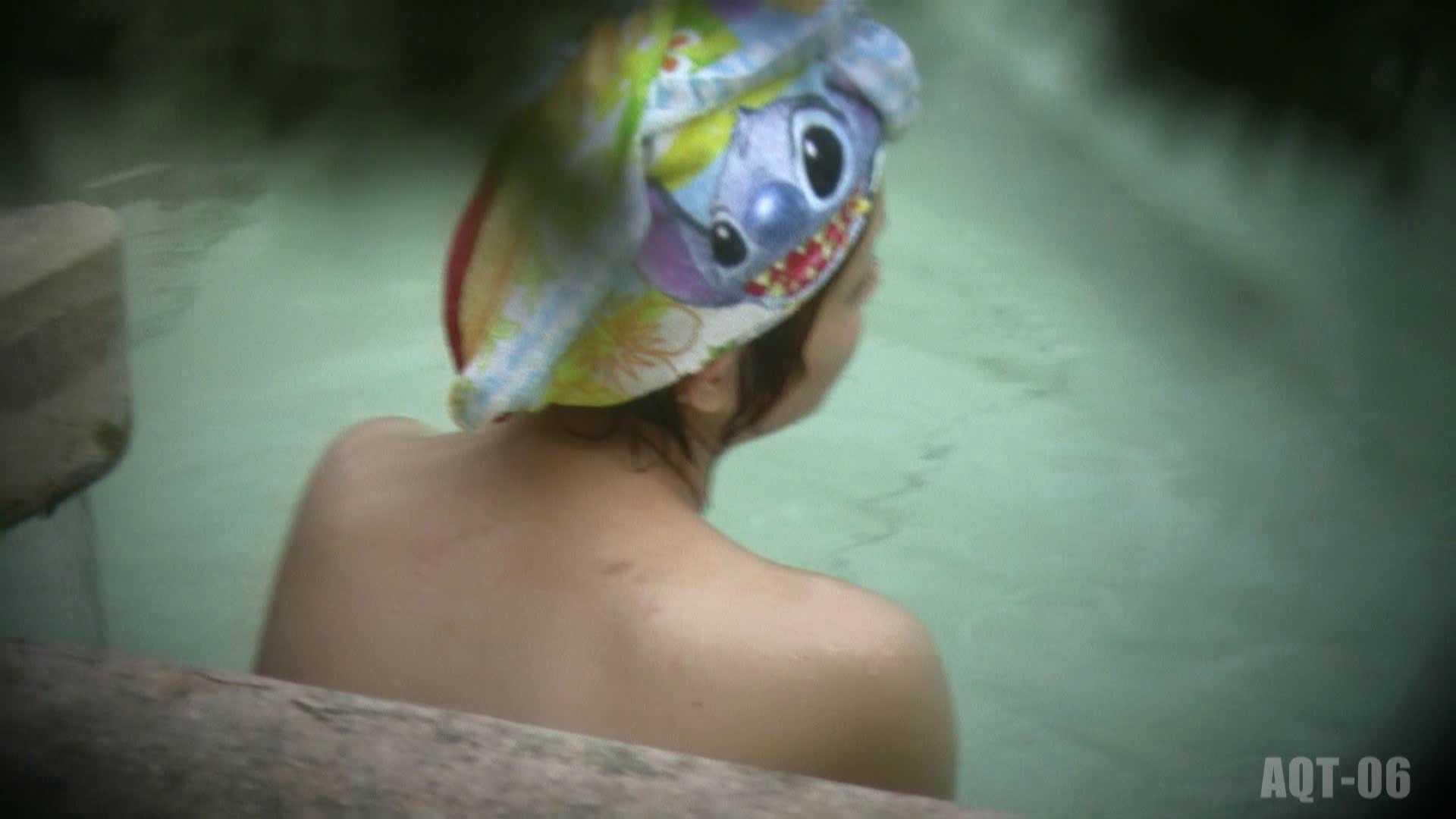 Aquaな露天風呂Vol.761 盗撮映像  84Pix 75