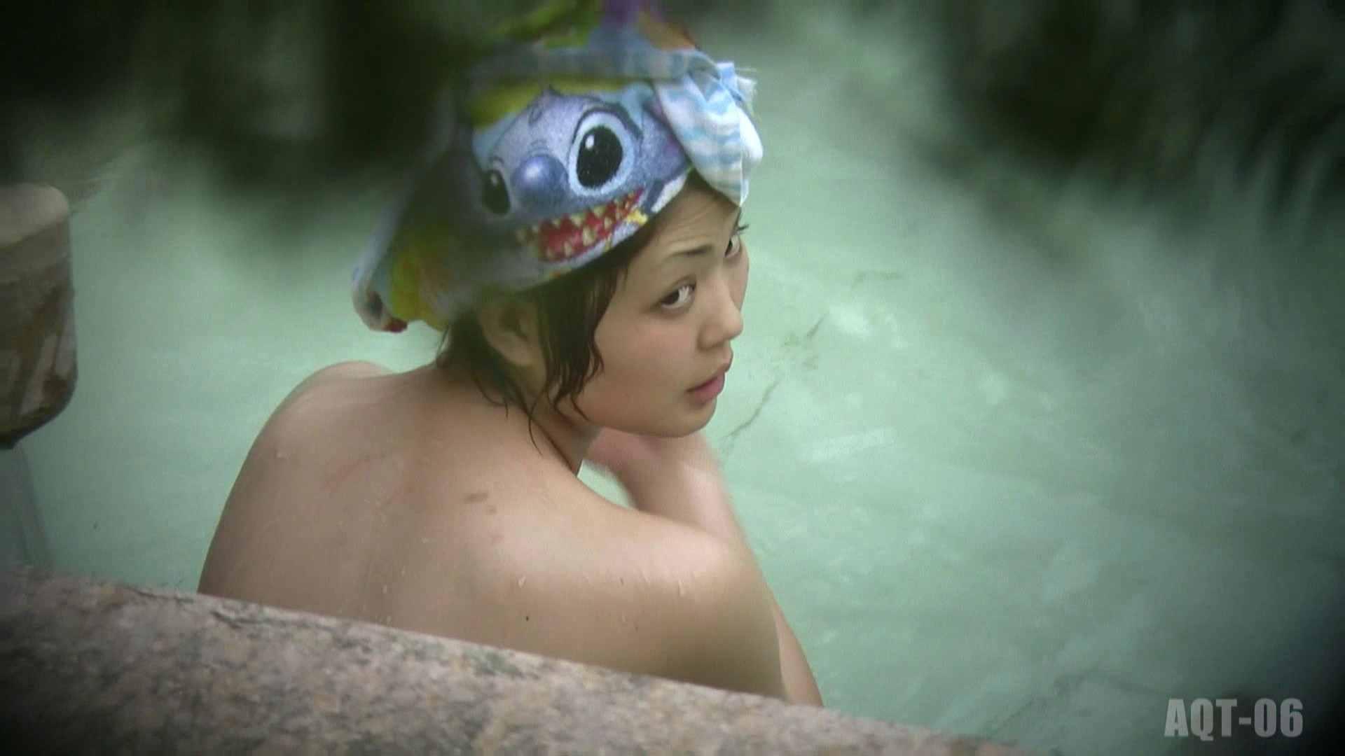Aquaな露天風呂Vol.761 盗撮映像  84Pix 76